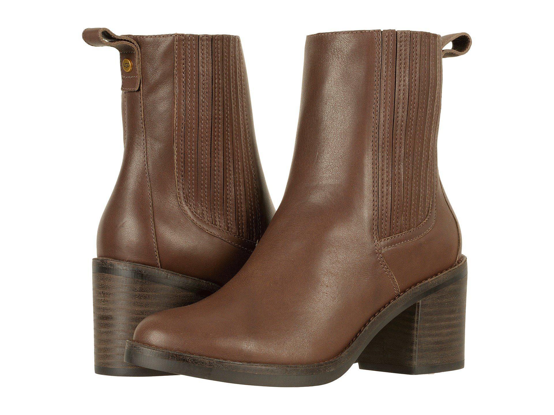 cbe0925c216 Ugg Brown Camden Exotic (chocolate) Women's Boots