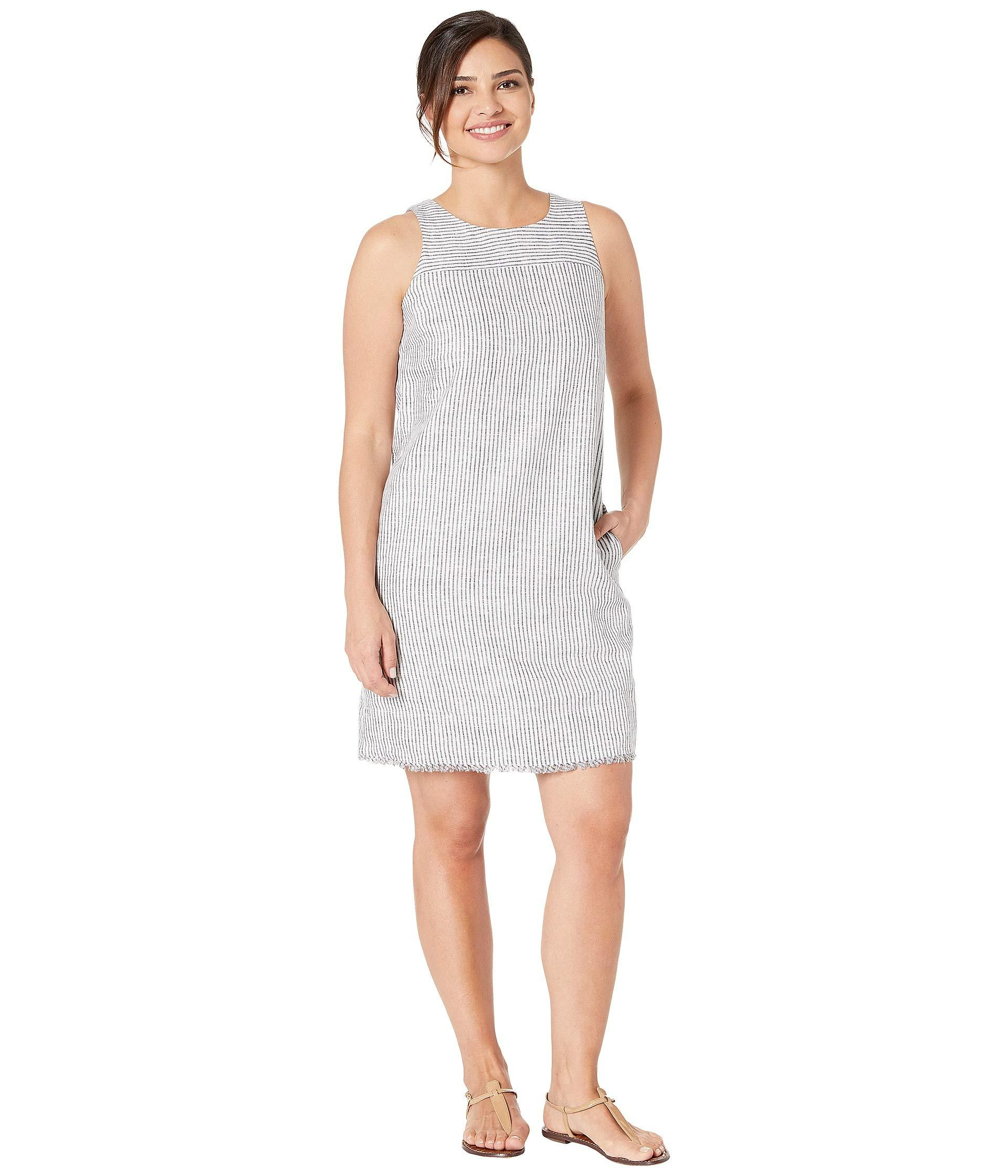 5203fb463c1 Lyst - Tommy Bahama Crystalline Waters Shift Dress (dubarry Coral ...