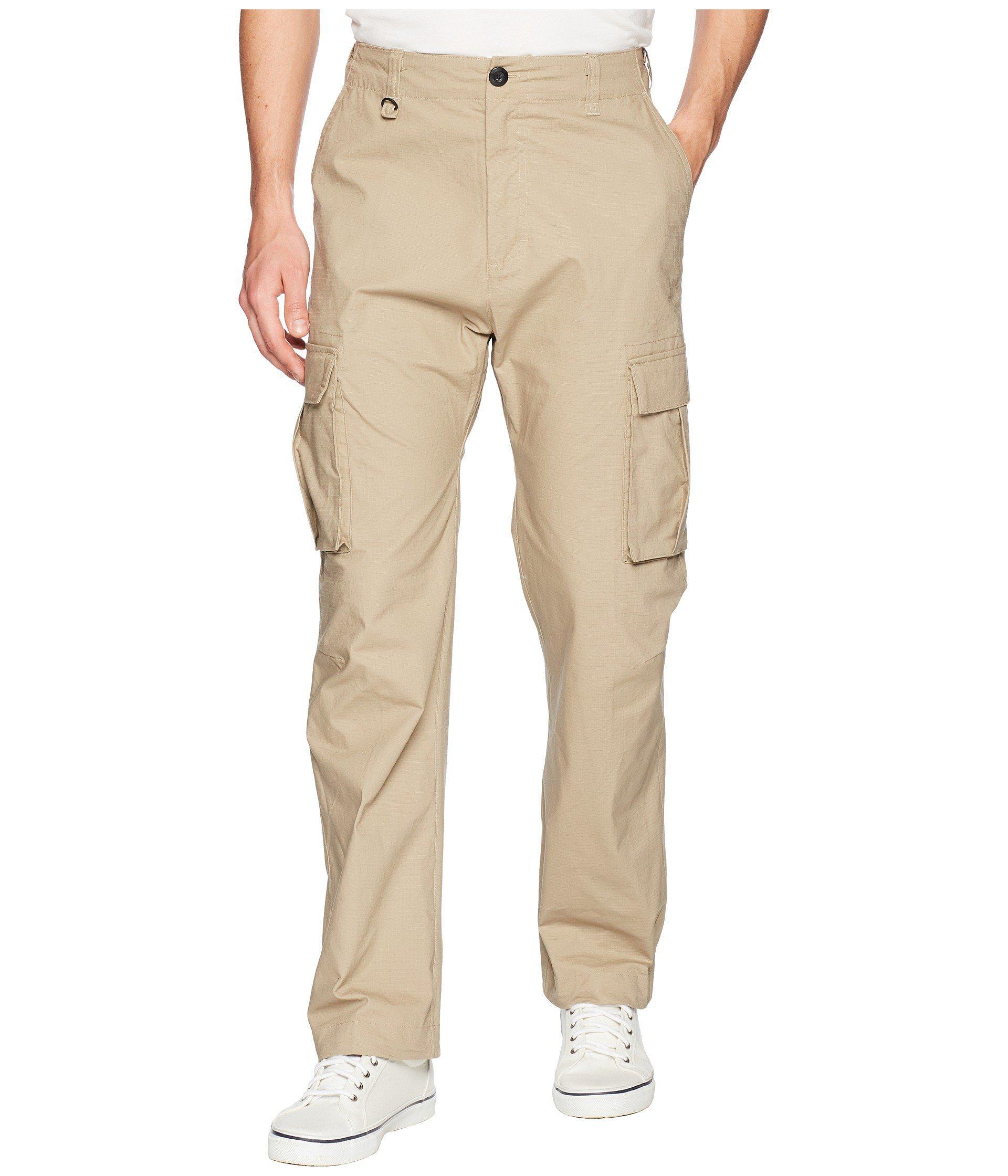 ee2a0c61c9b Lyst - Nike Sb Flex Pants Fit To Move Cargo (khaki) Men s Casual ...