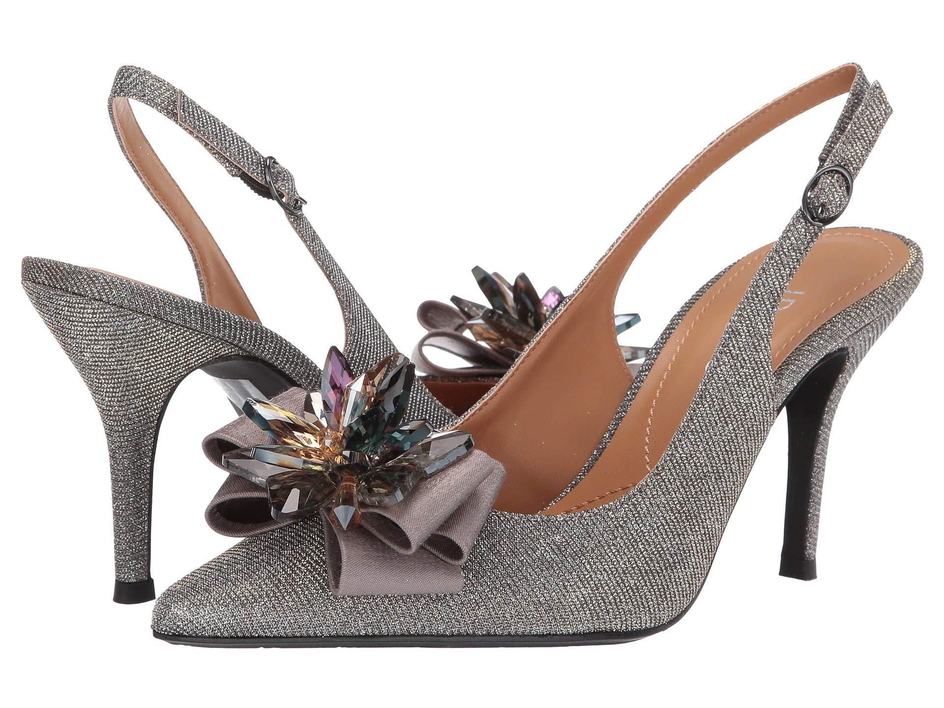 752419cbbce J. Reneé. Women s Denyell (black Glitter) High Heels