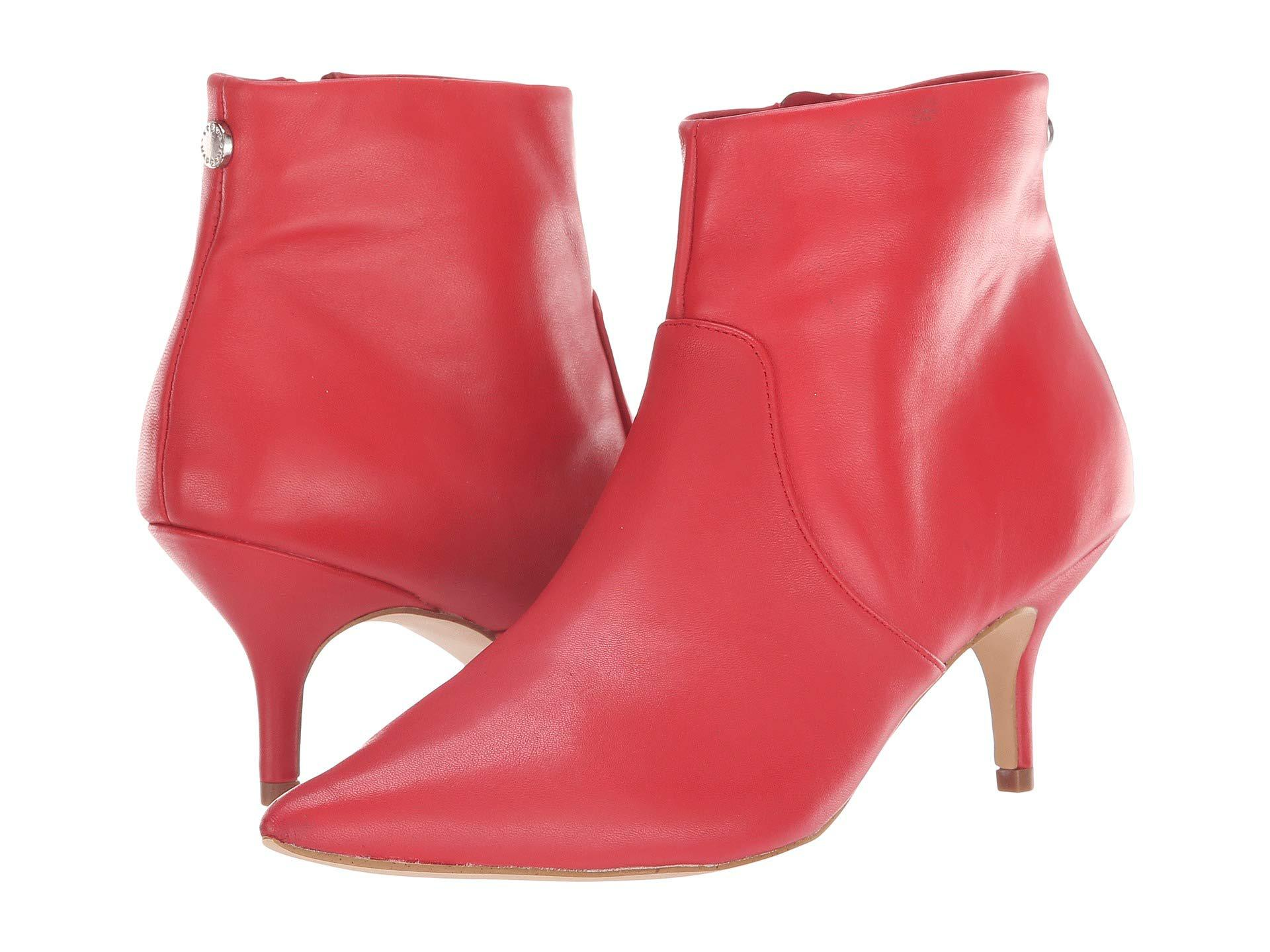 bece1a6181c Lyst - Steve Madden Rome Dress Bootie (white) Women s Pull-on Boots ...