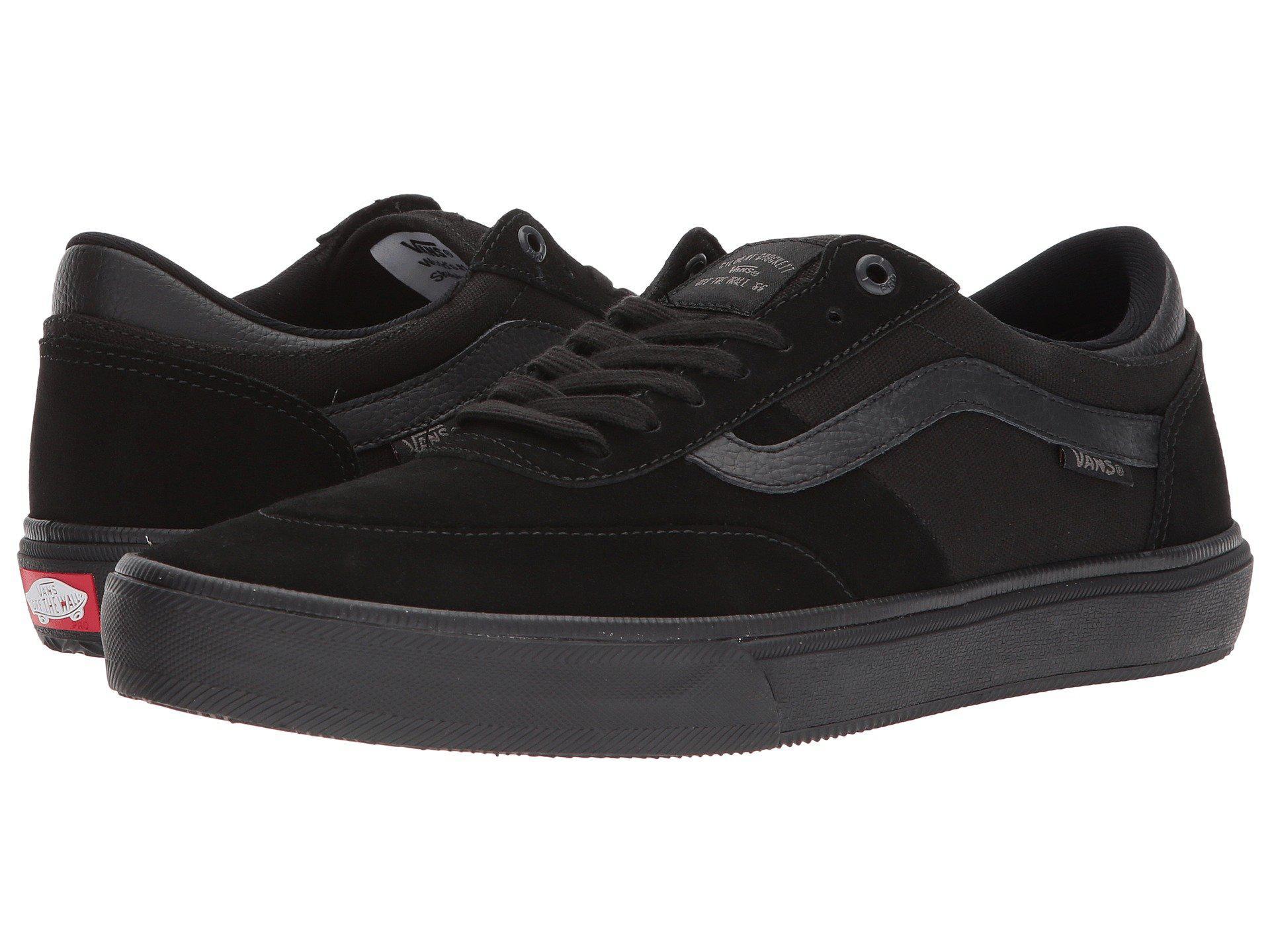 81751842226 Lyst - Vans Gilbert Crockett Pro 2 (black white) Men s Skate Shoes ...