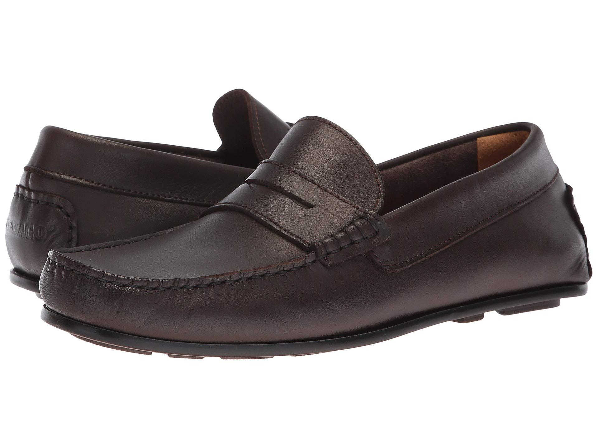 best service 9e2c6 739bc Men's Brown Tirso Penny