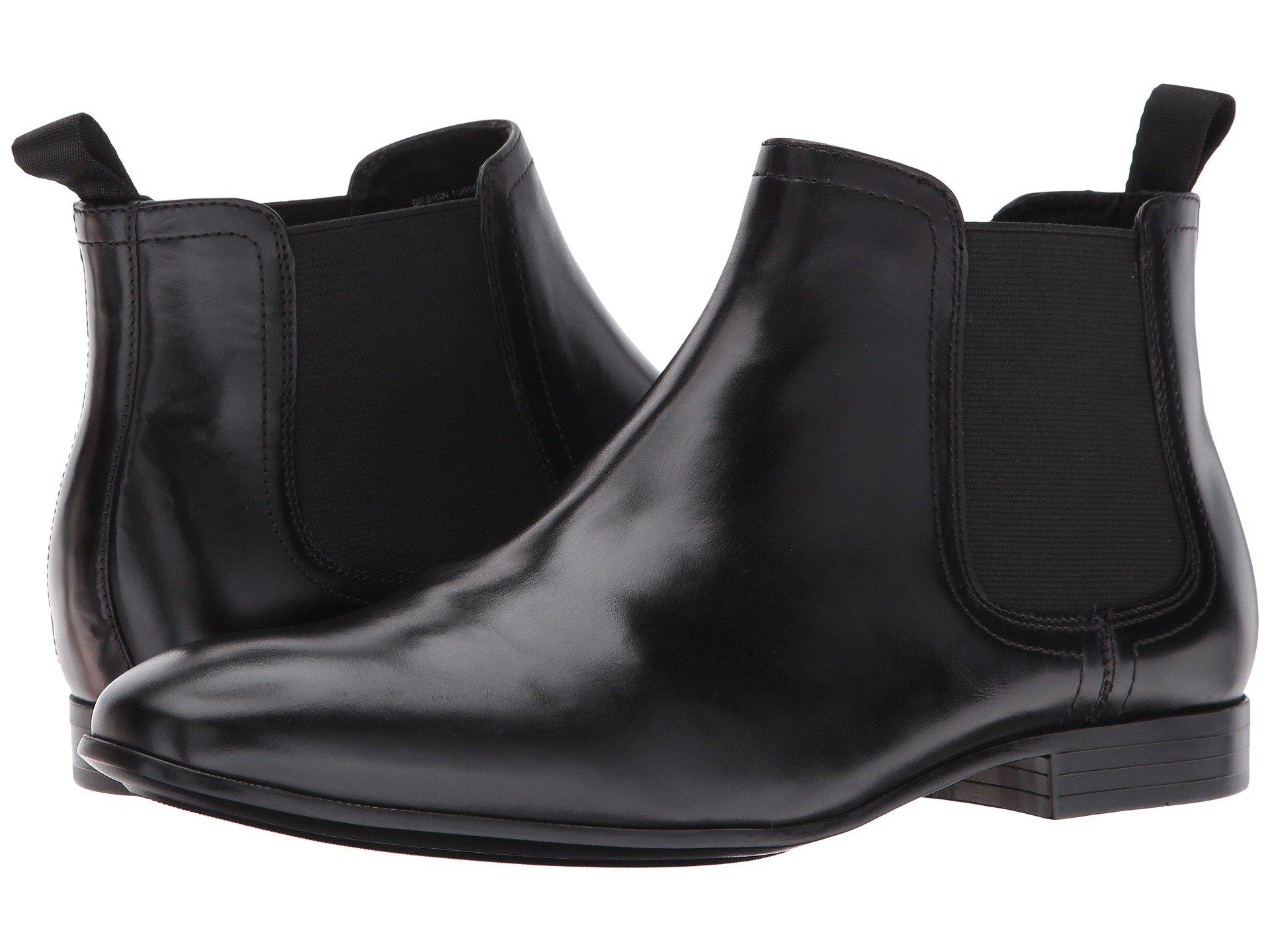 6a5073c71a2c Lyst - Kenneth Cole Design 10055 (black) Men s Shoes in Black for Men