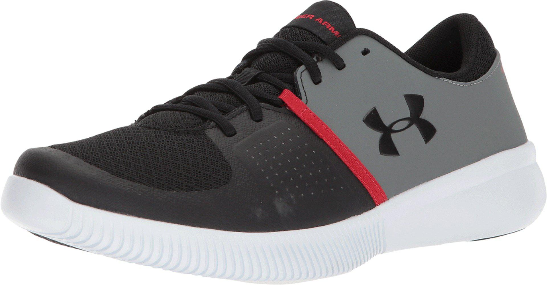 Under Armour Synthetic Ua Zone 3 in
