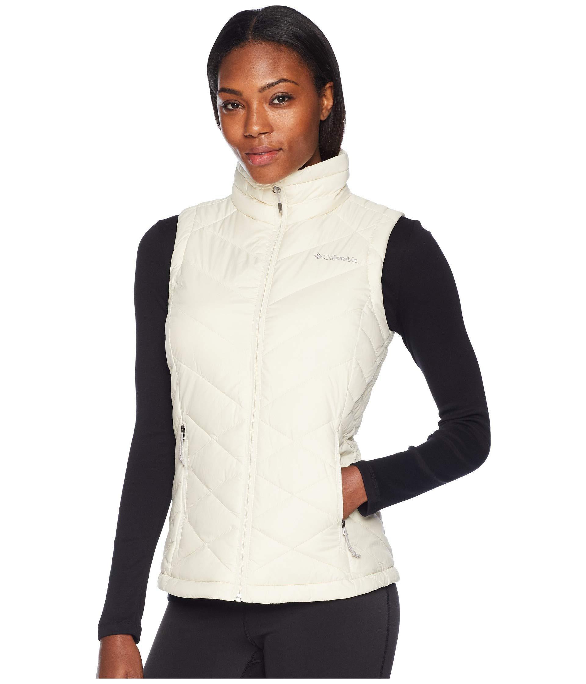 07b9c37ac Women's Heavenly Vest