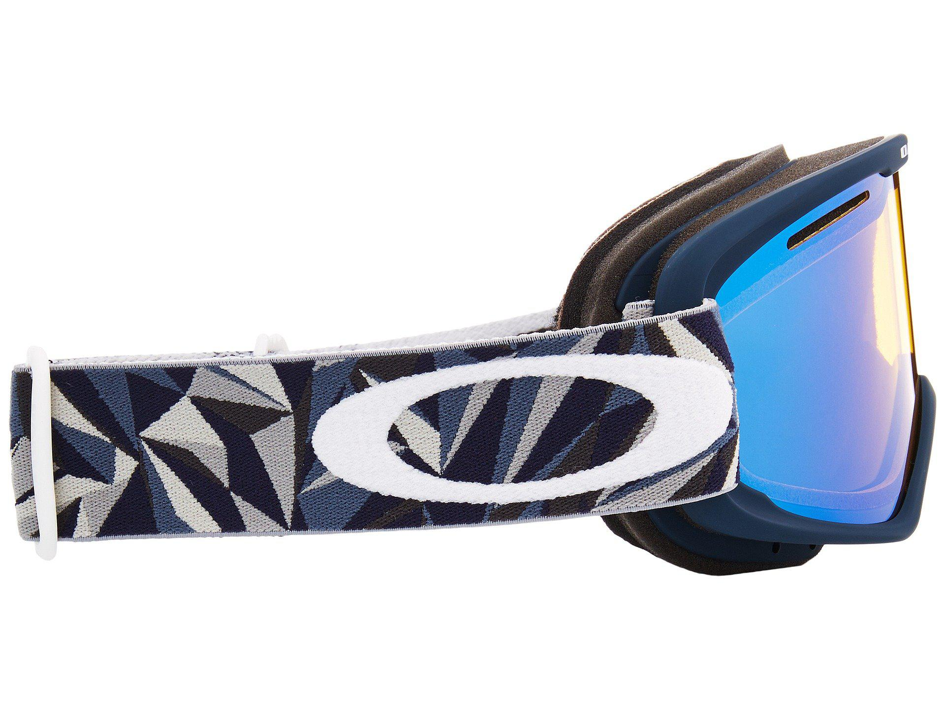 bfe728cc97 Lyst - Oakley O Frame 2.0 Xm (facet Iron Fathom W  High Intensity ...