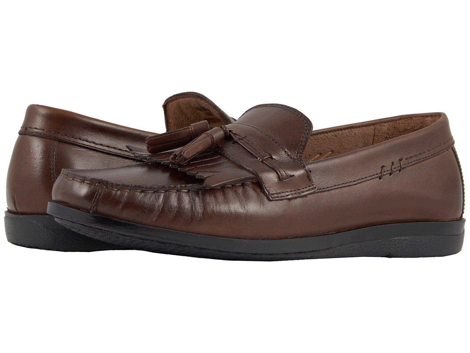 0eb0a17535bcce Lyst - Dockers Freestone (black antique Brown) Men s Shoes in Brown ...