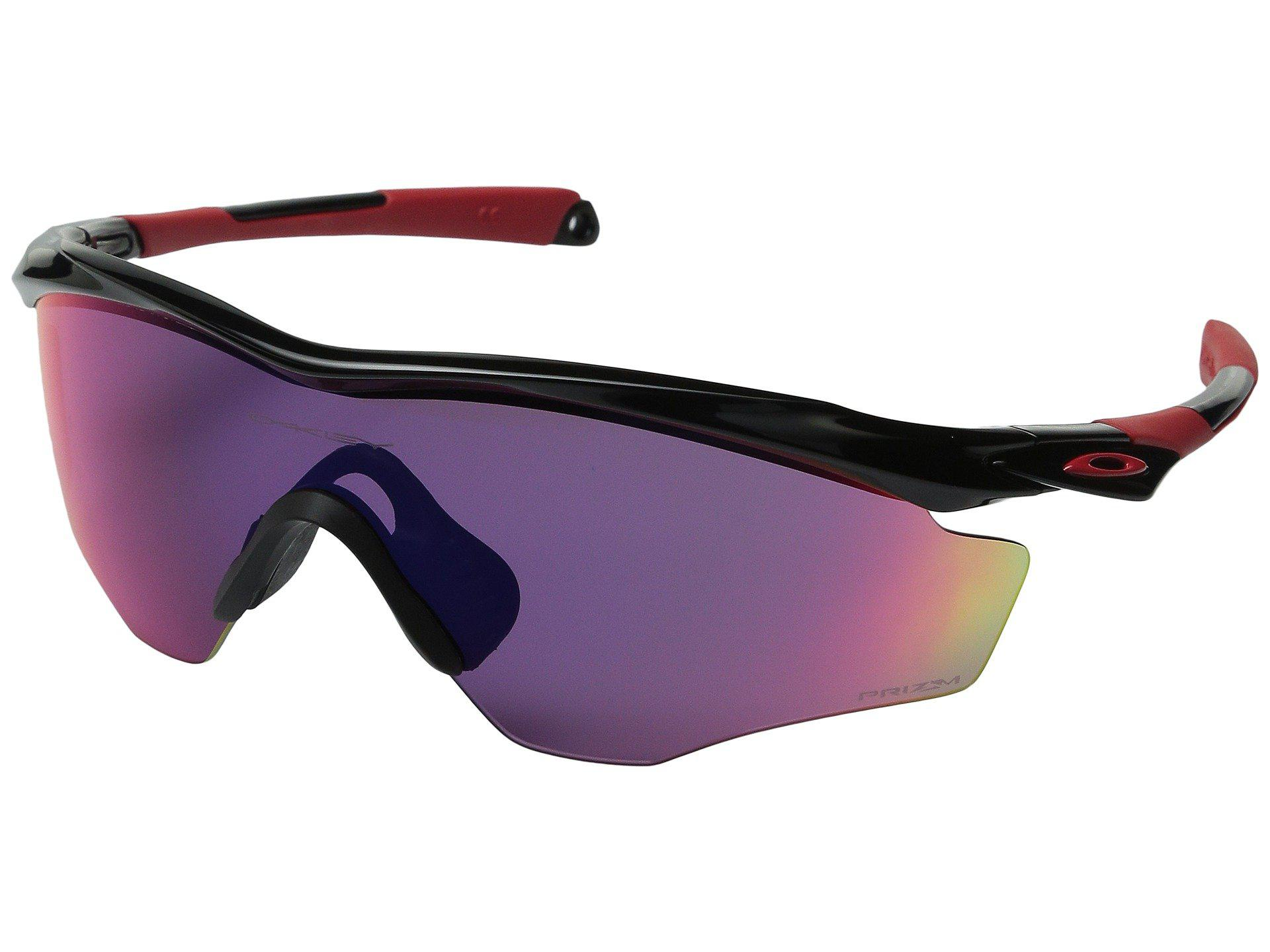 b903a71129 Lyst - Oakley M2 Frame Xl (polished White fire Iridium) Snow Goggles ...