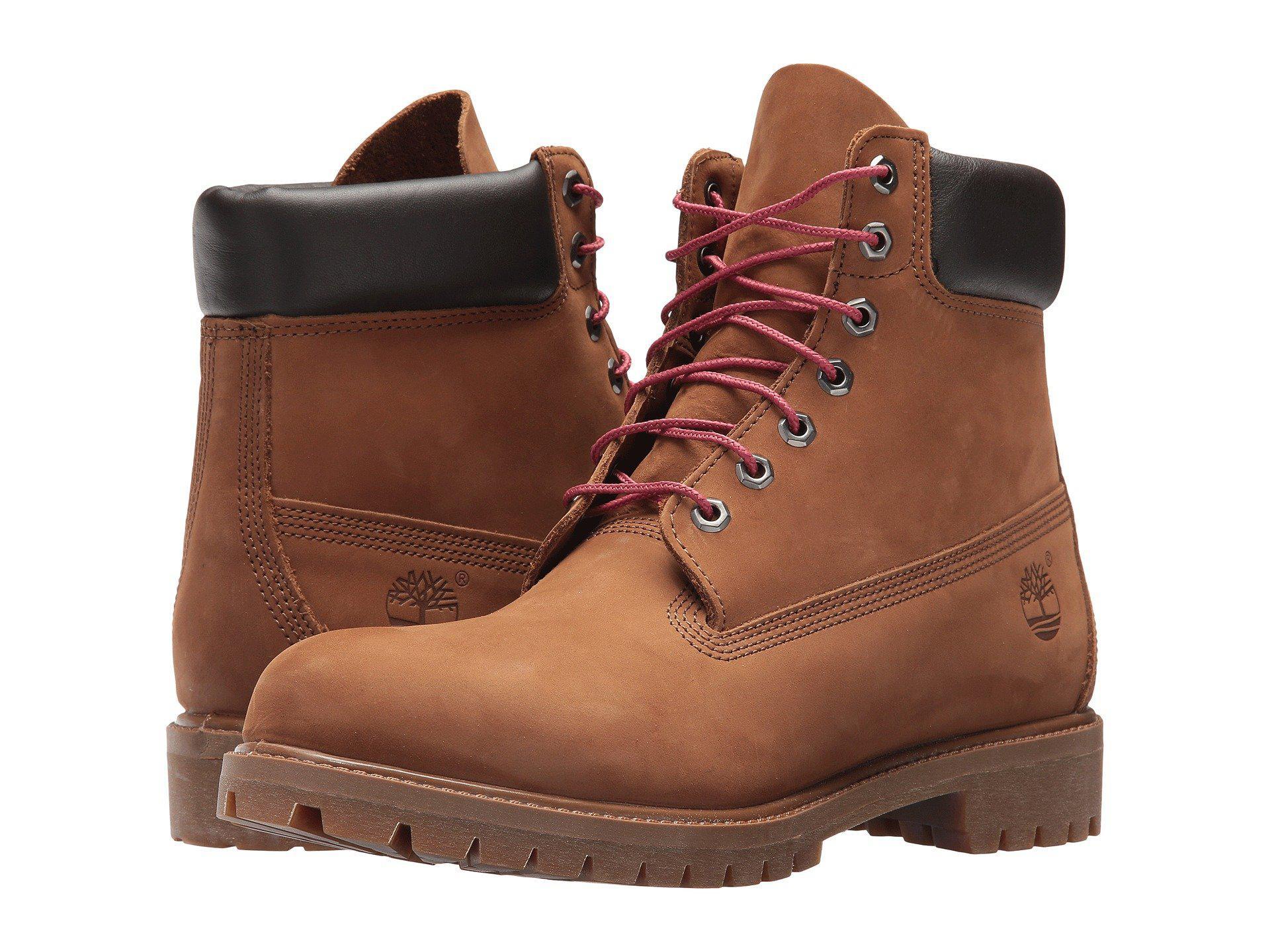 44b0acae4a2 Lyst - Timberland 6 Premium Boot (tundra Waterbuck) Men s Boots in ...