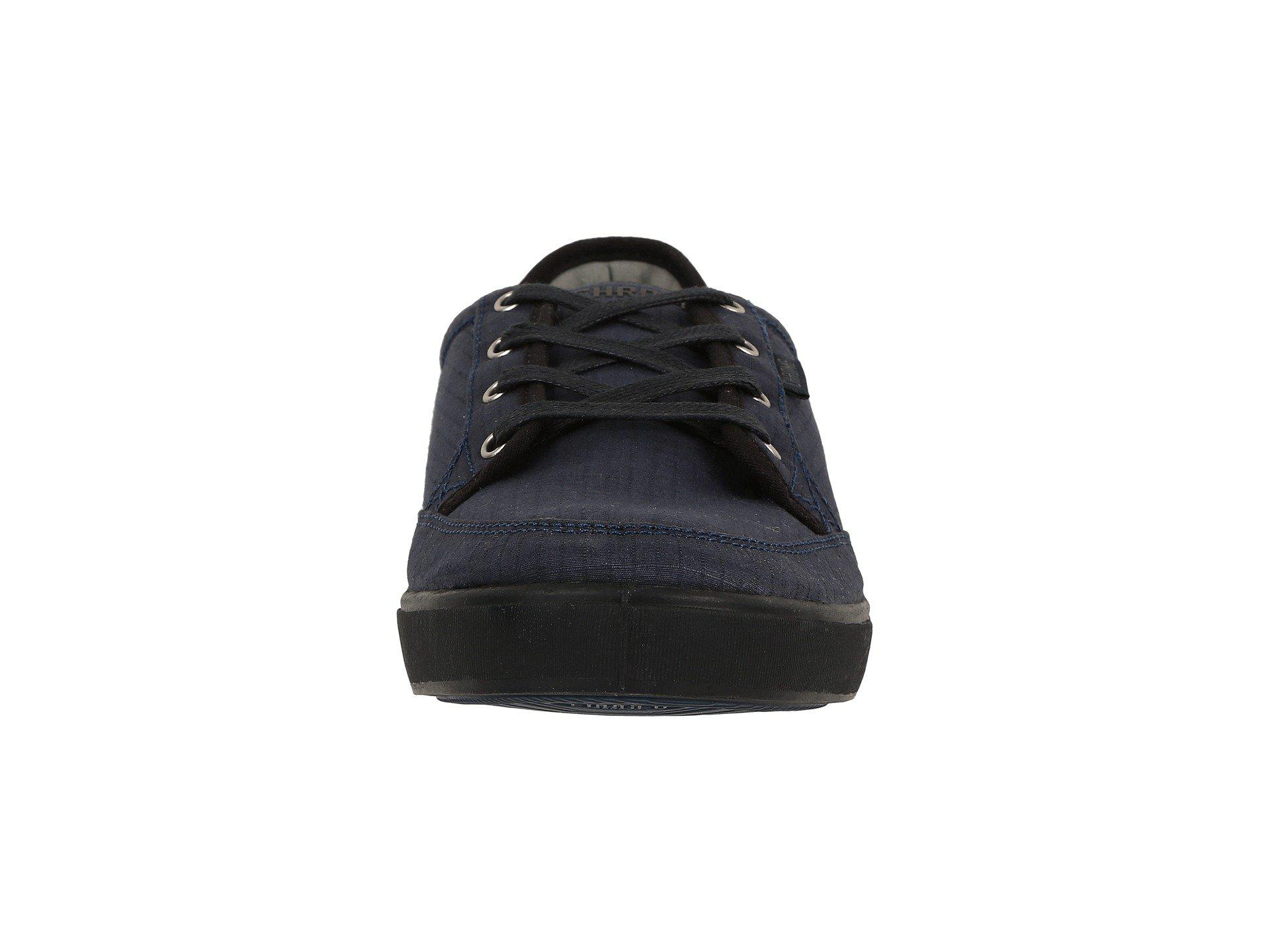 011398d97a Chrome Industries - Multicolor Mirko Box Canvas (indigo black) Men s Shoes  for Men. View fullscreen