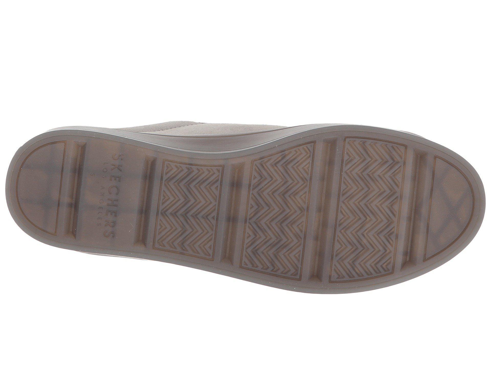 Skechers Shoes Lite Hi CitygrayLace Suede Up Casual uFJ531TcKl