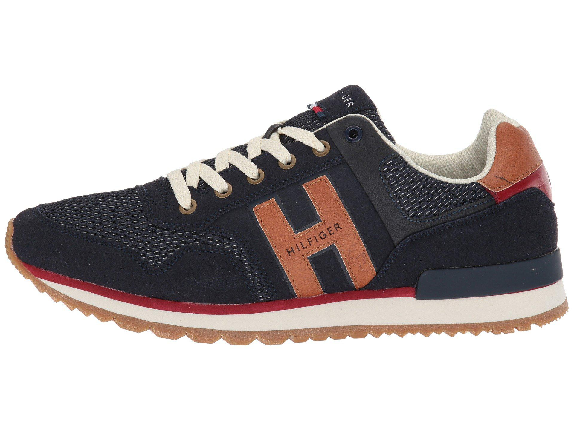 Tommy Hilfiger Synthetic Artisan in