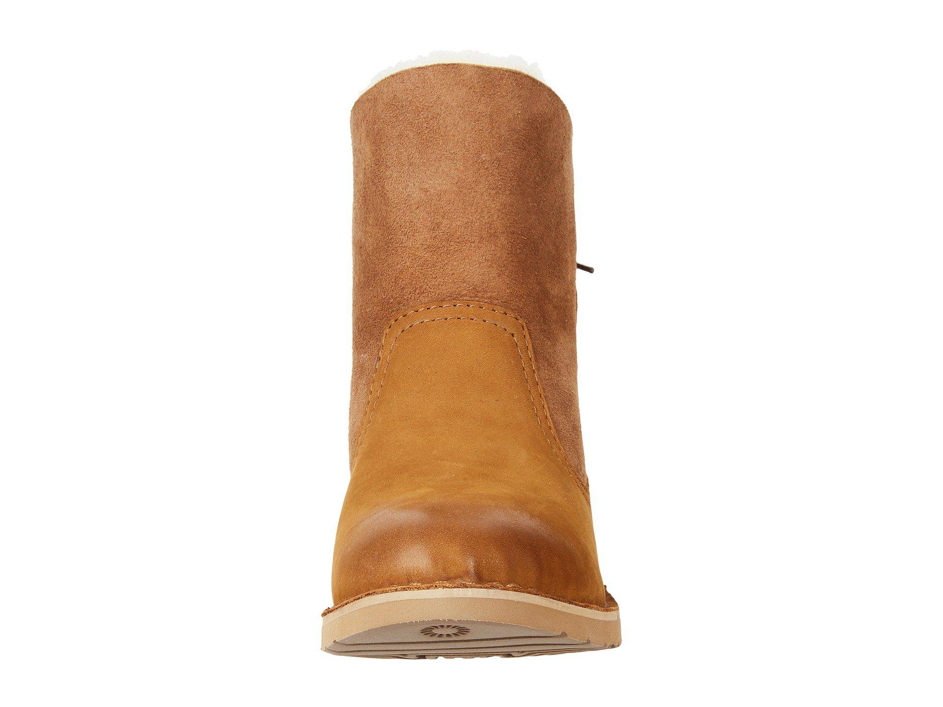 f1cede5871f Ugg Brown Naiyah (chestnut 1) Women's Boots