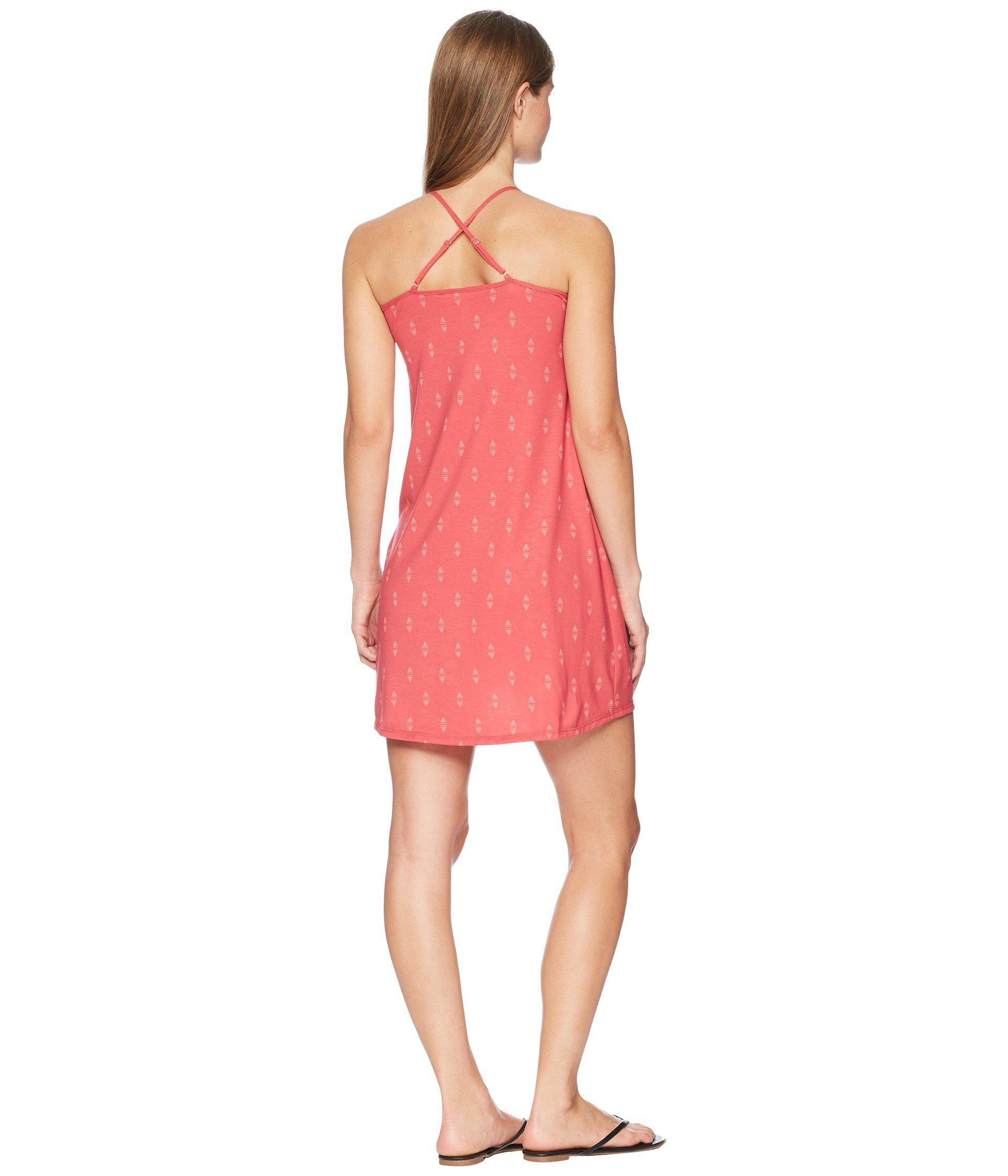 FIG Womens Pop dress