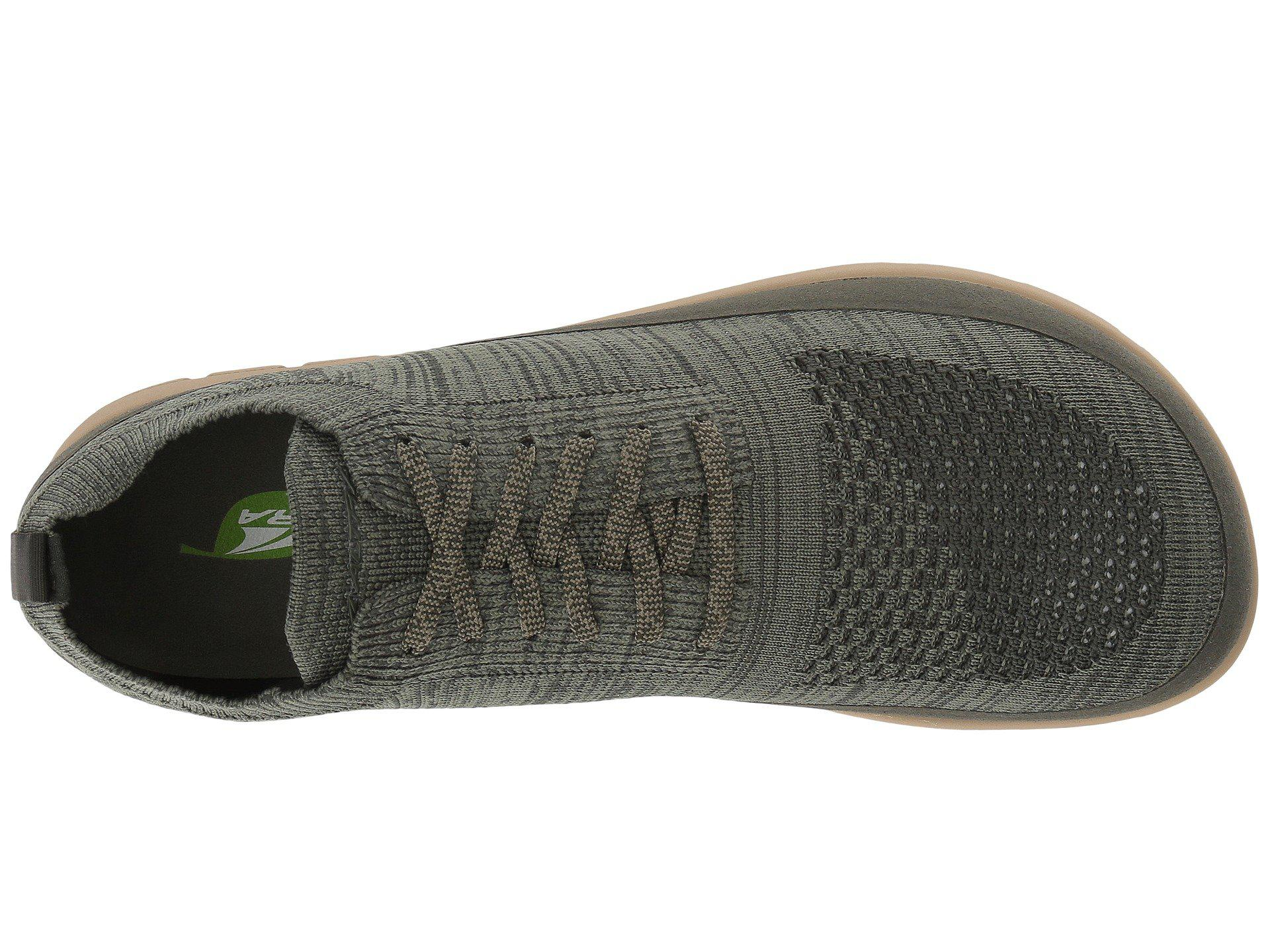 later los angeles lace up in Vali (green) Running Shoes