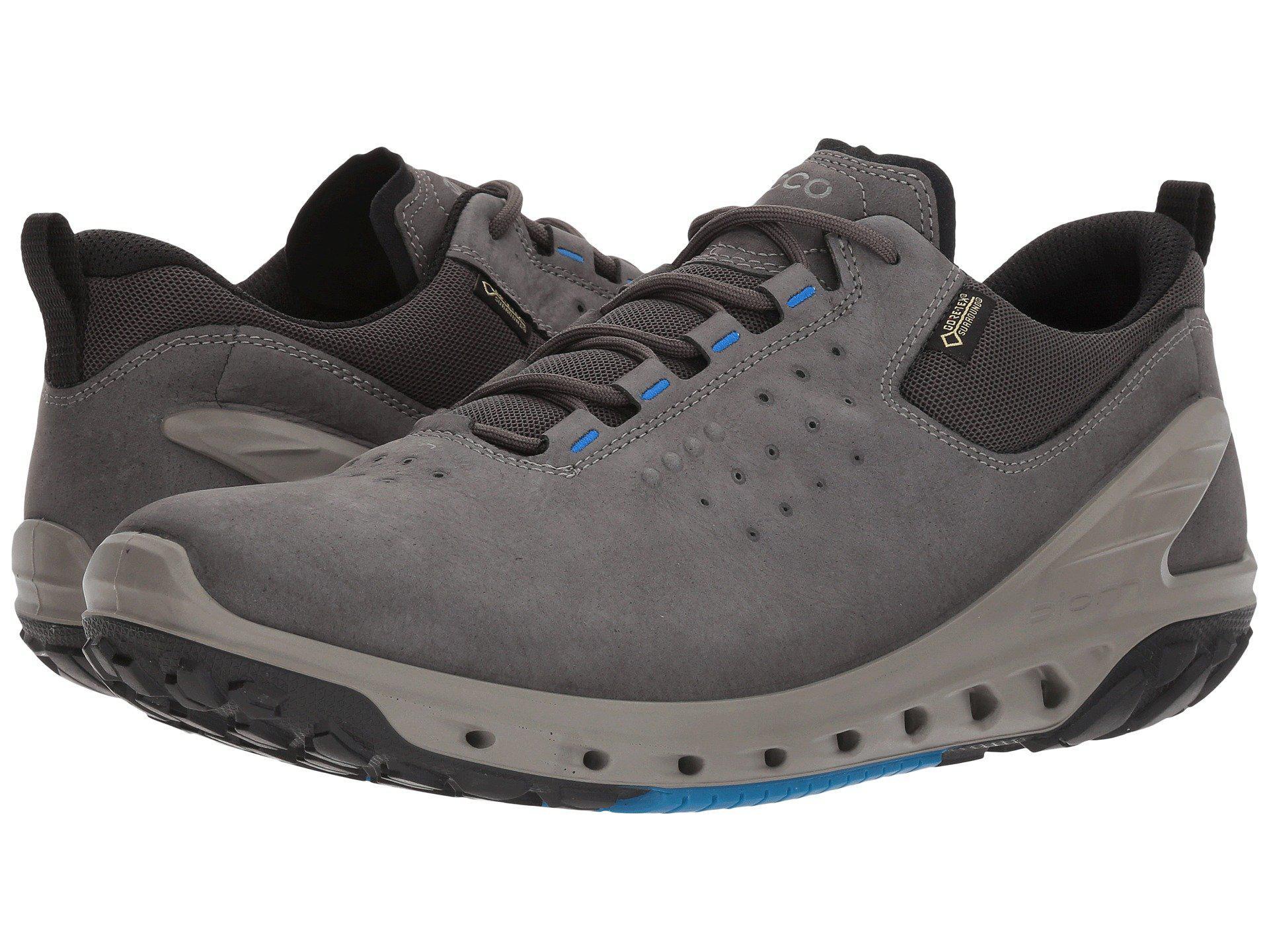 heiße Angebote elegantes und robustes Paket zur Freigabe auswählen Biom Venture Leather Gore-tex Tie Hiking Shoe