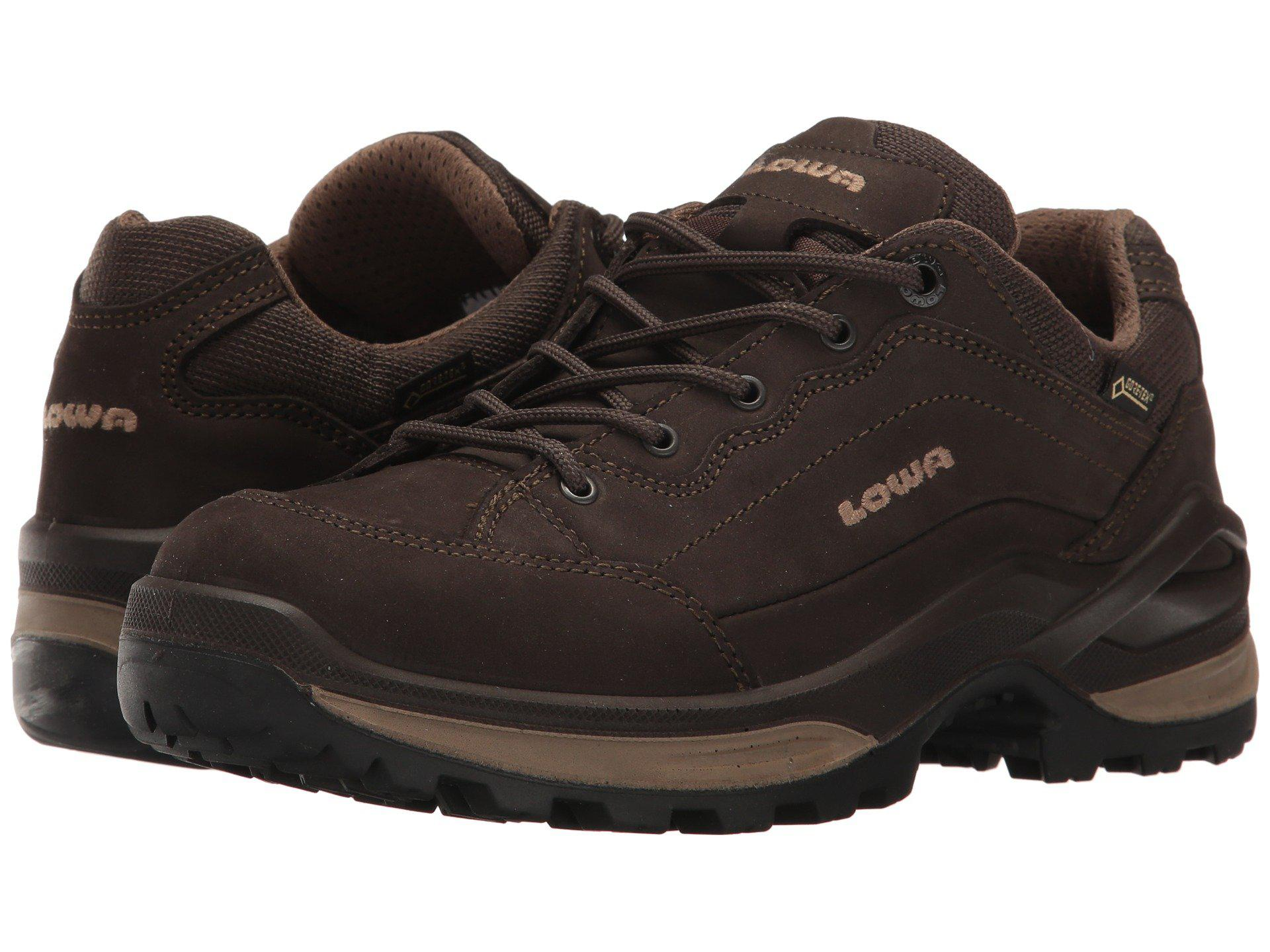 Gtx LographitejadeWomen's Brown Shoes Renegade b76yfYg