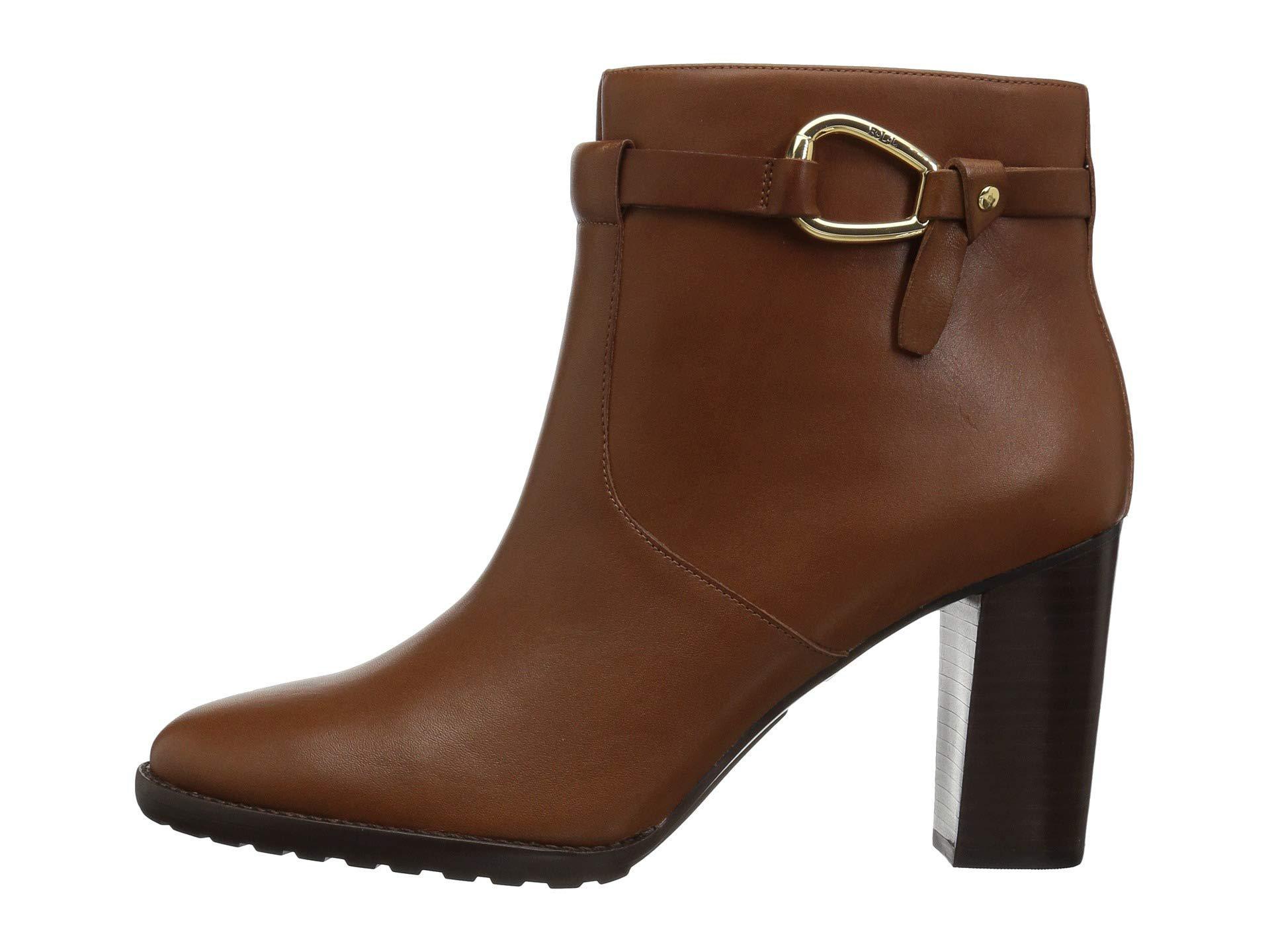 LAUREN RALPH LAUREN Tia. #laurenralphlauren #shoes