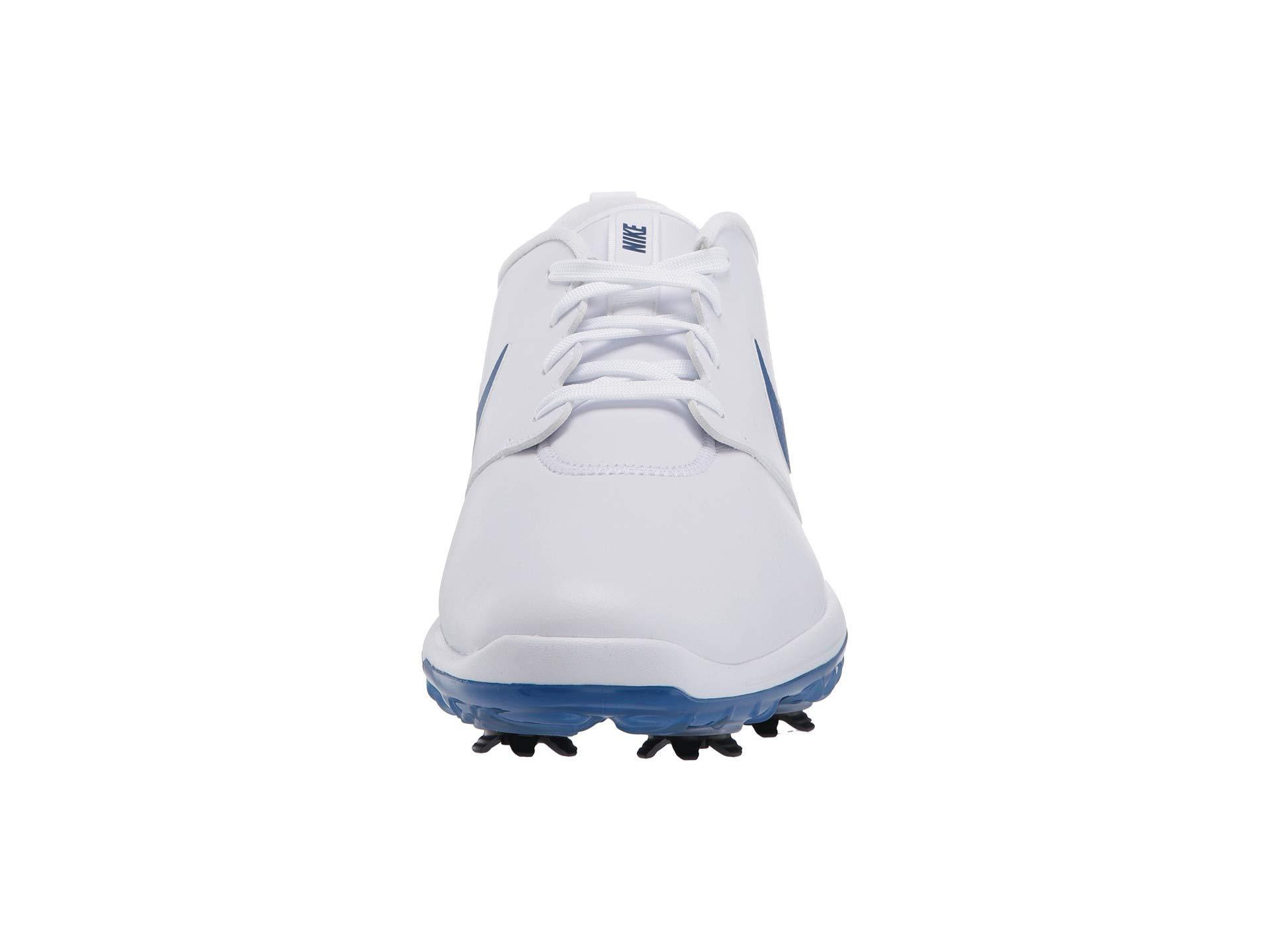 Nike Roshe G Tour Golf Shoe In White For Men Lyst