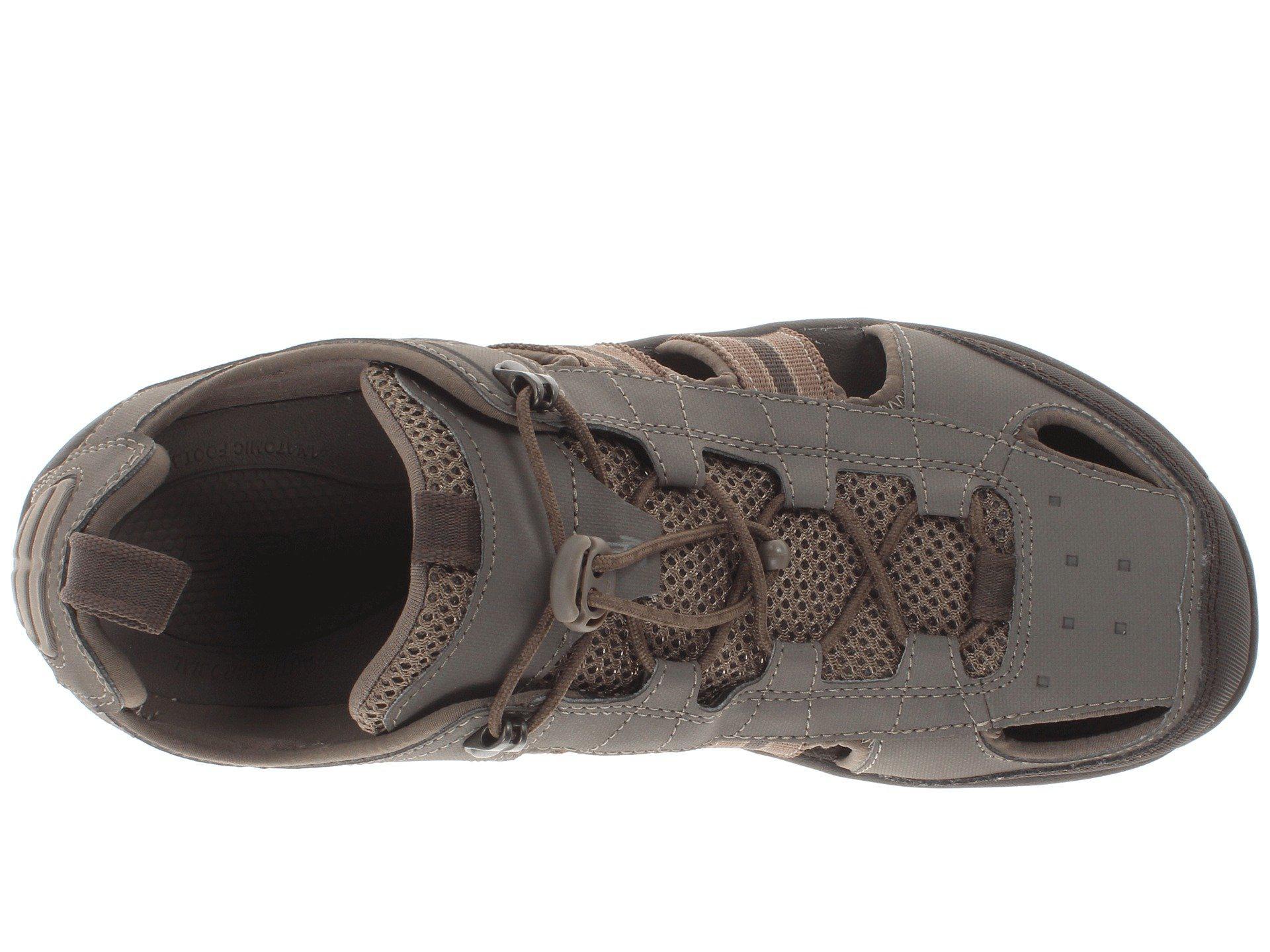 7eedb1c1bf59d Lyst - Teva Kimtah Sandal in Brown for Men