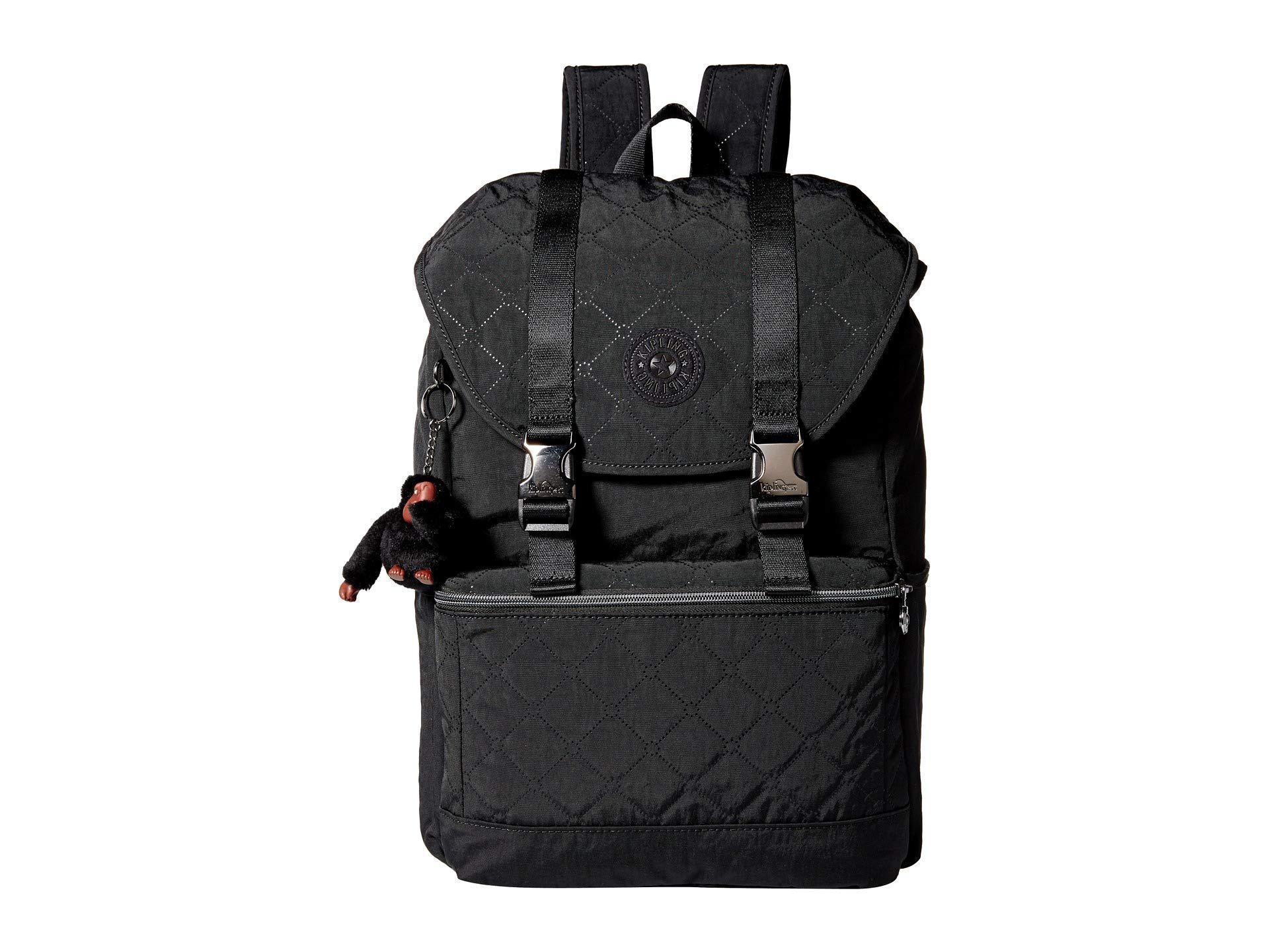 d7b593d7a3c9 Lyst - Kipling Experience Backpack (black) Backpack Bags in Black