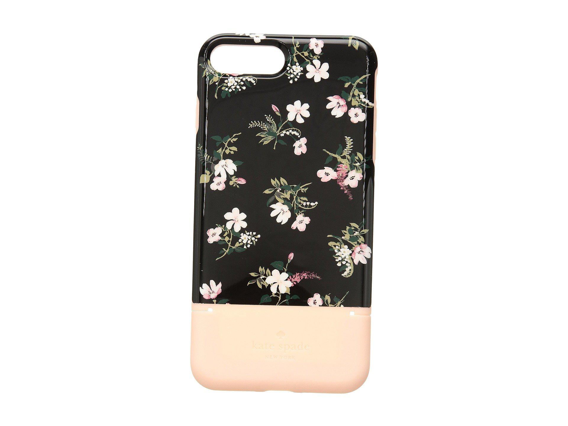 new product 51ed1 c5544 Women's Flora Credit Card Case For Iphone® 7 Plus/iphone® 8 Plus