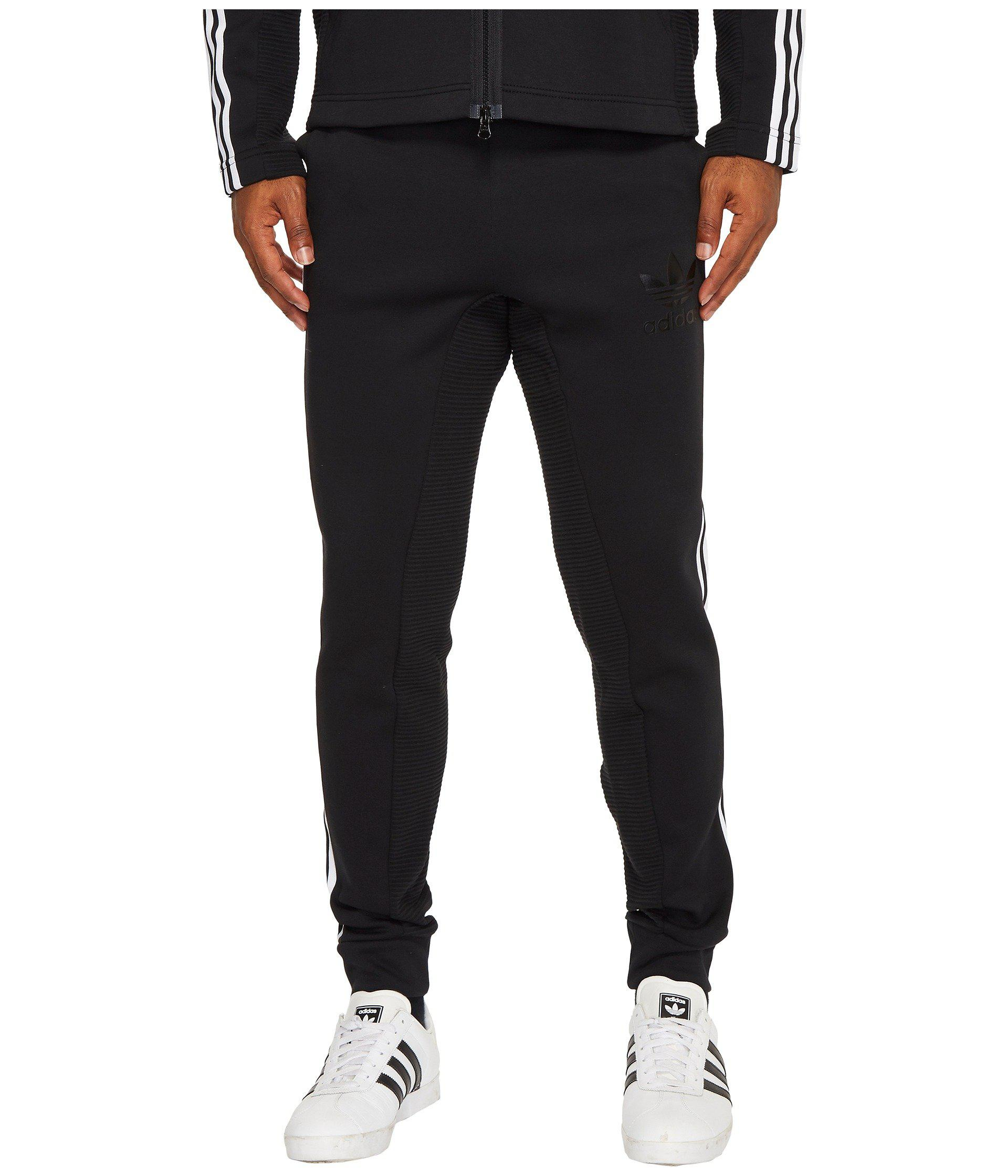 cheap for discount 7068f 1cb90 Lyst - adidas Originals Curated Pants (black) Men s Casual Pants in ...