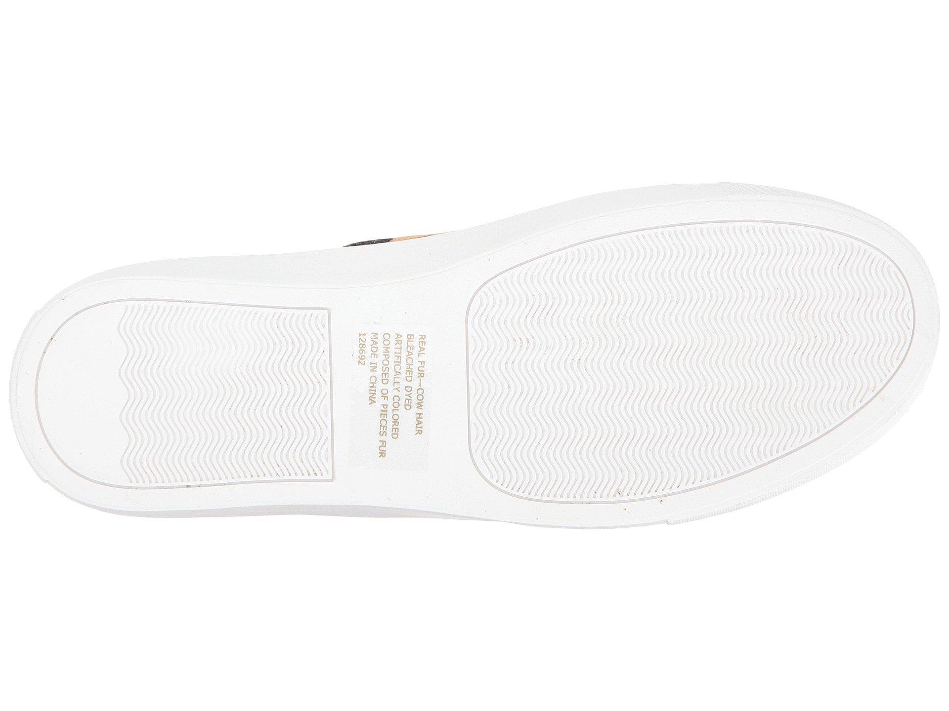 137635e7ca4 Steve Madden - Multicolor Ecentrcl Sneaker (leopard) Women s Shoes - Lyst.  View fullscreen