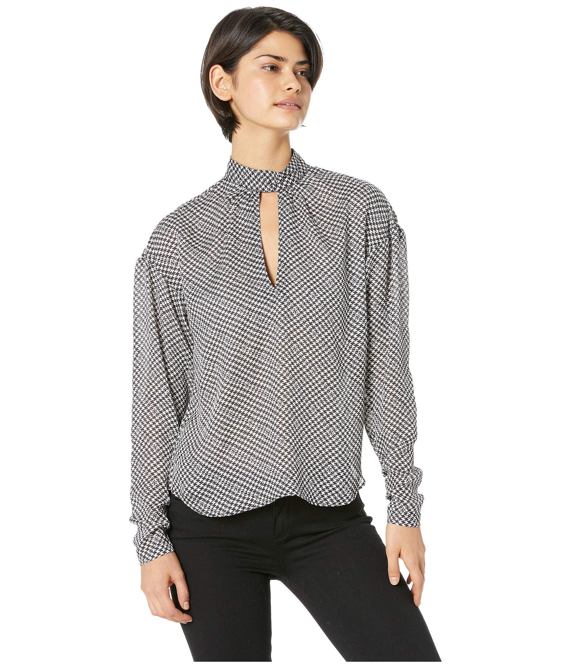 898576e7e0 Lyst - Joie Deianira (caviar) Women s Clothing in Gray