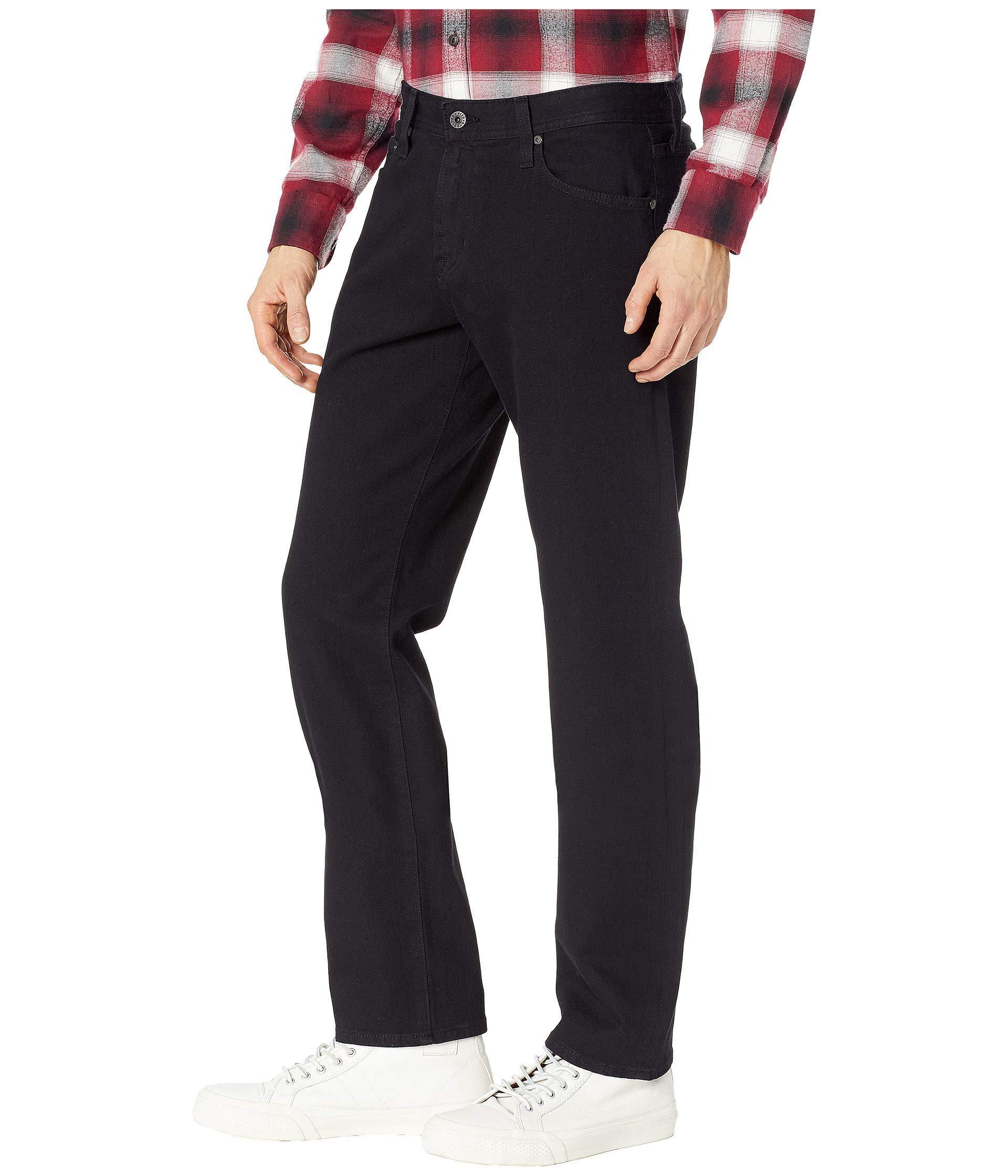 df037f11 Lyst - Ag Jeans Graduate Tailored Leg Denim Jeans In Mass (mass) Men's Jeans  in Blue for Men