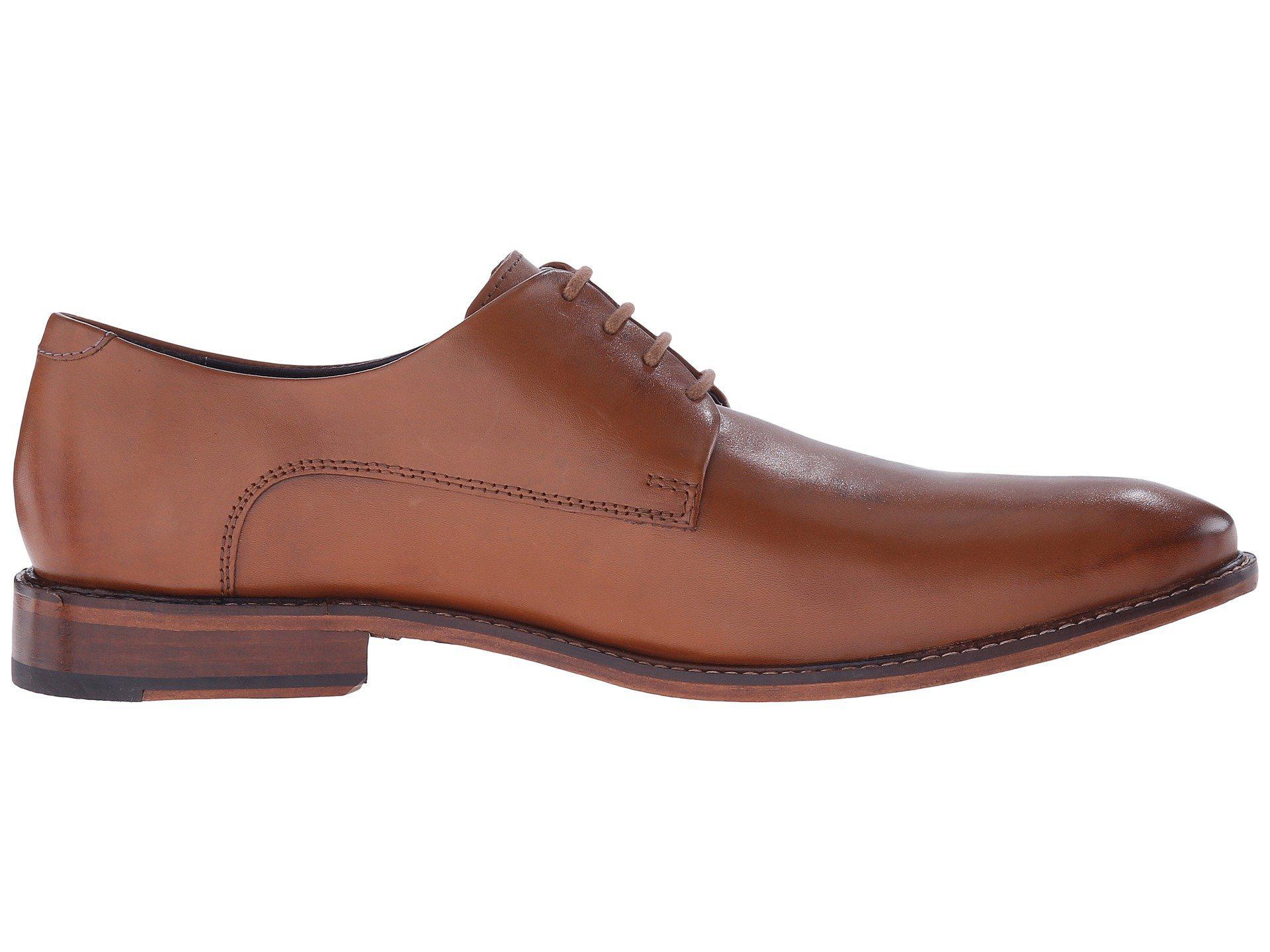 Ted Baker Mens IRRON 3 LTHR AM Formal Shoe Oxford