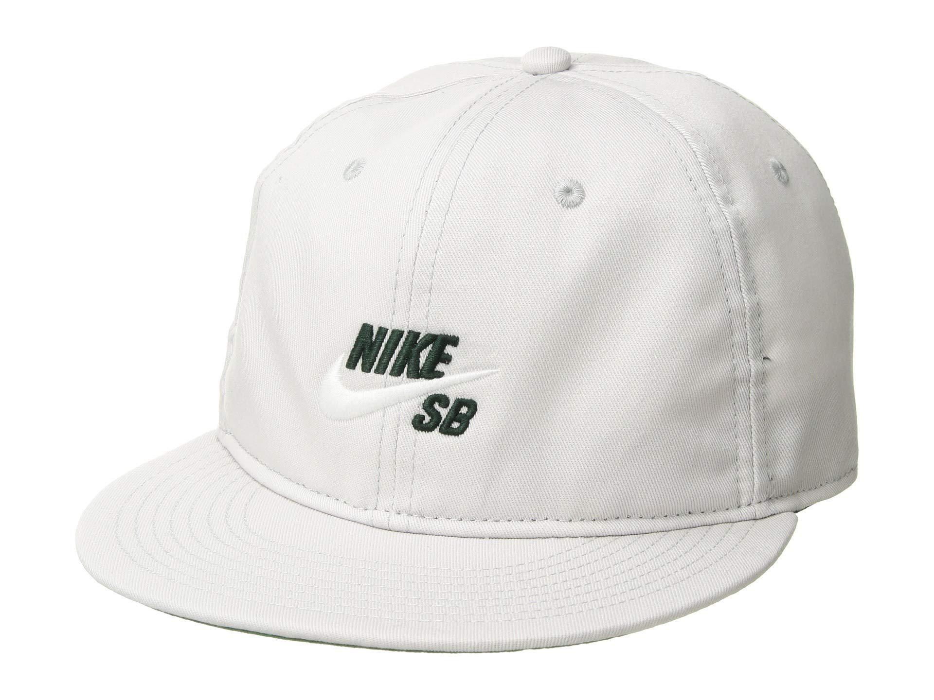 eaca171da9ed3 ... black white 94ef9 2700f  buy nike. mens pro cap sb vintage d165c e830a