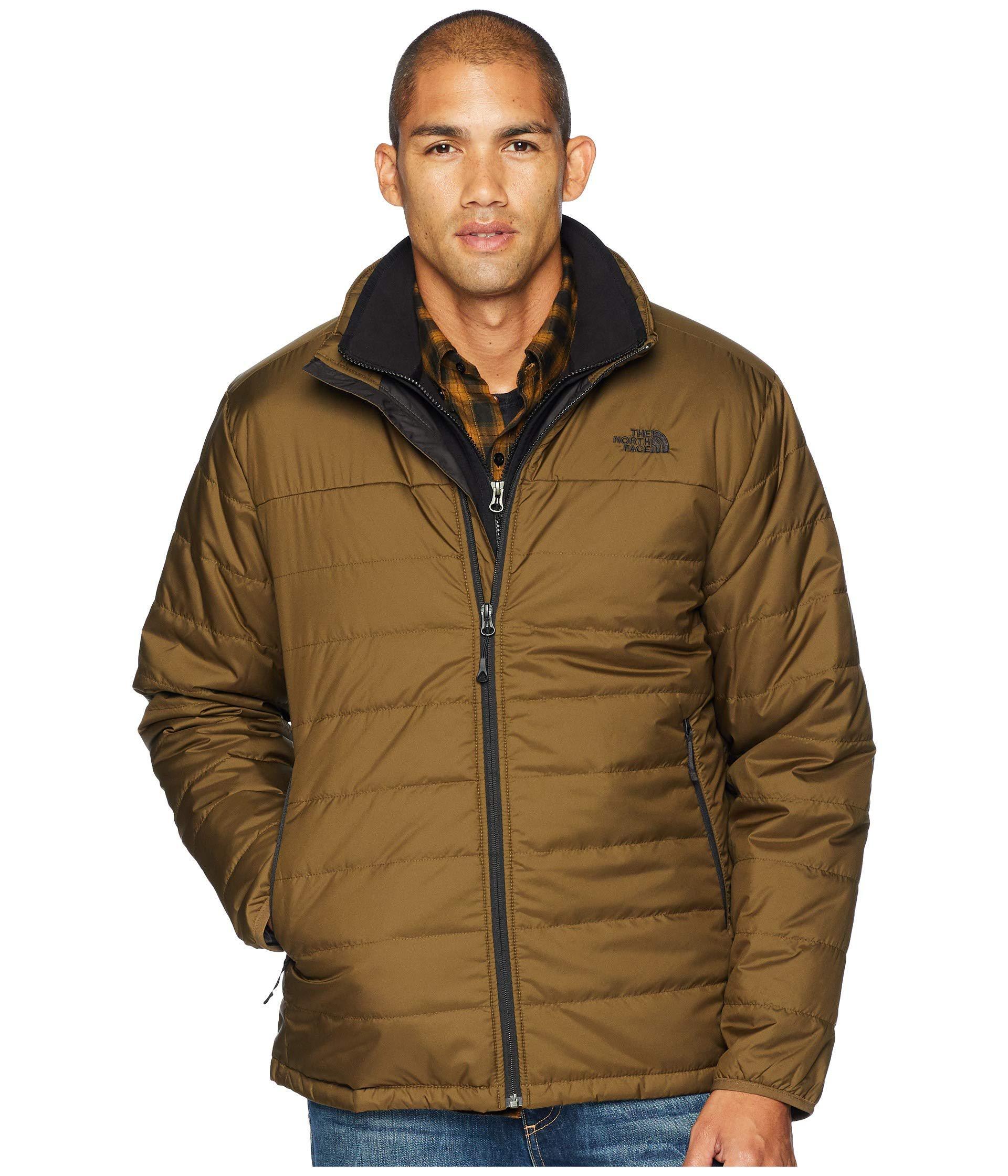 3cd8abdd4 The North Face Bombay Jacket (beech Green) Men's Jacket for men