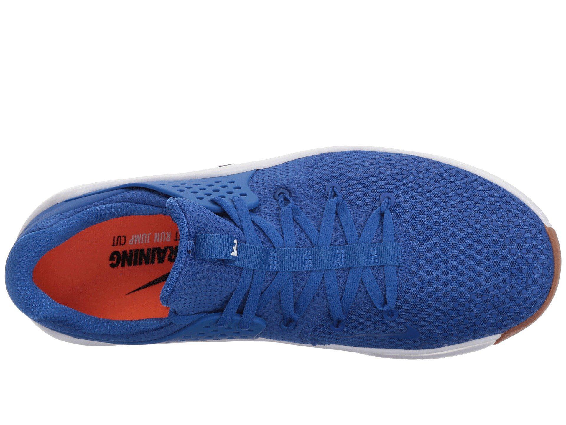 19c4712b18a0 Nike Free blackwhitered V8 Cross Lyst Blaze Men s Trainer TxqdWIwv