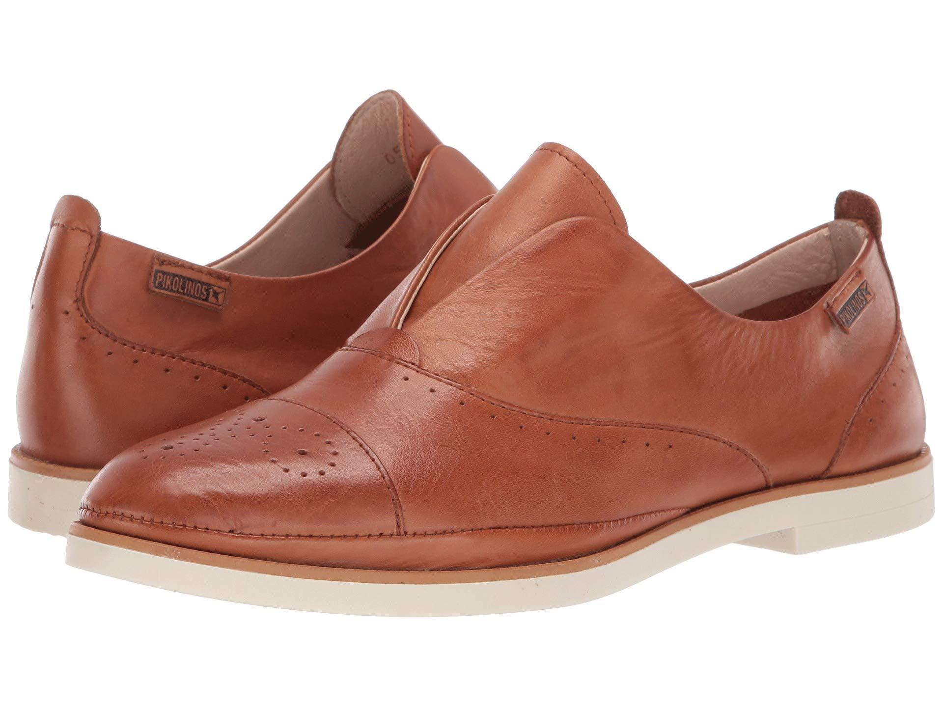 36b3b5c22ec Lyst - Pikolinos Santorini W3v-3696 (marfil) Women s Shoes
