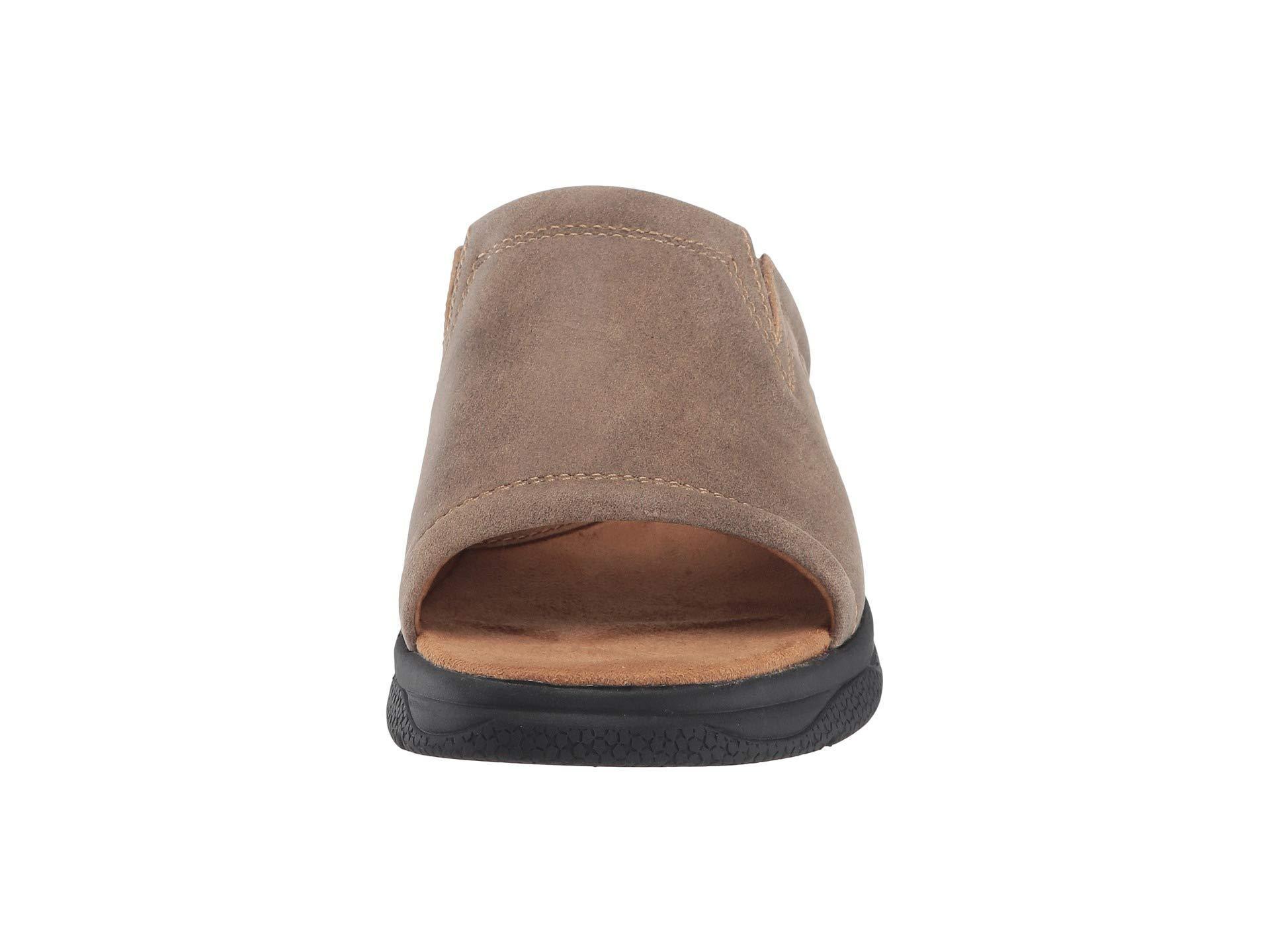 584f7ddef4a3 Ariat - Brown Bridgeport Sandal (red) Women s Sandals - Lyst. View  fullscreen
