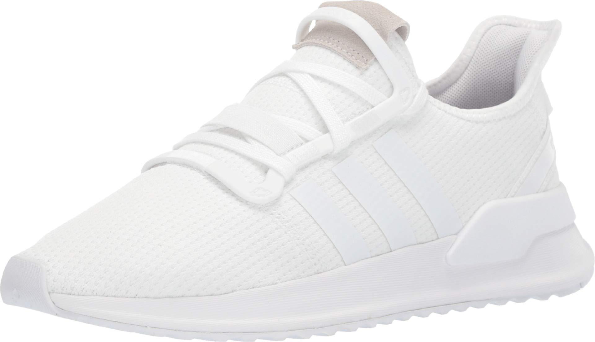 adidas Originals Rubber U_path Run - Shoes in White/White/Black ...