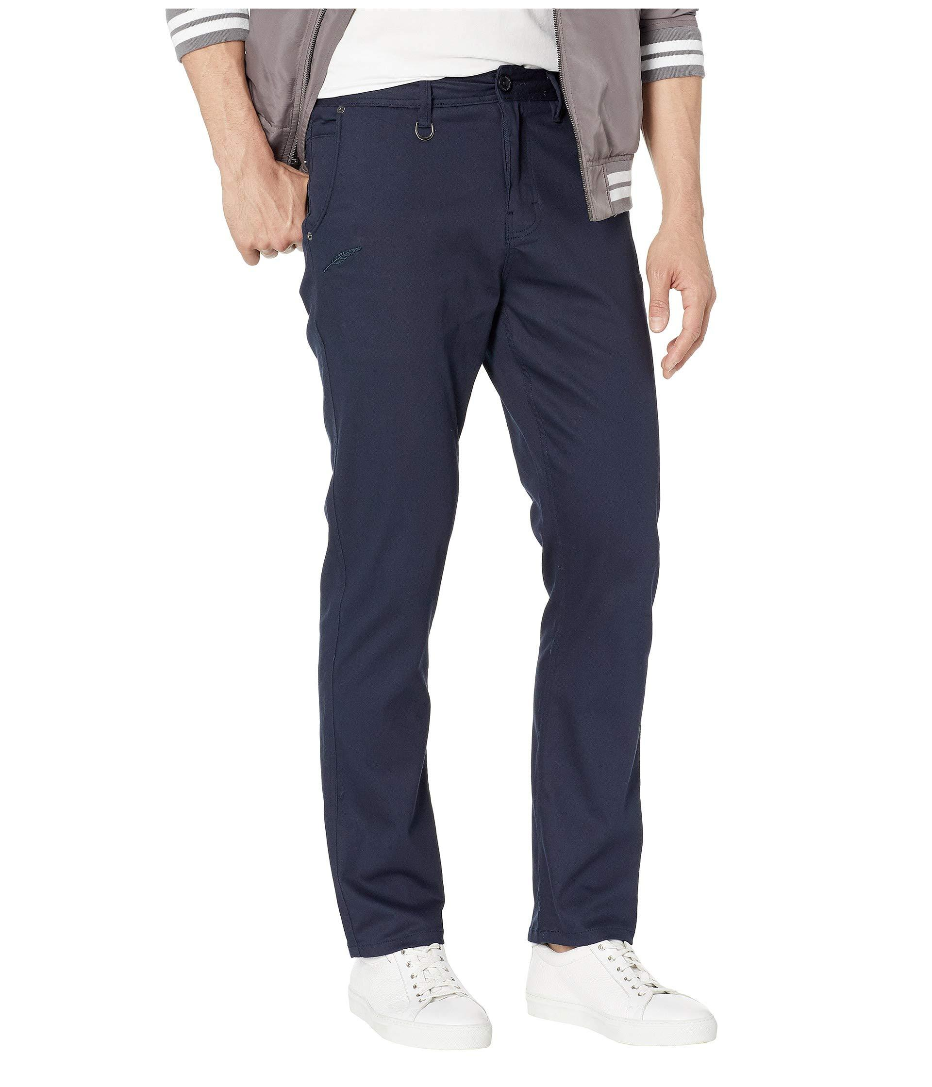 08824f4c9cd5 Lyst - Publish Index Classic Pants (navy) Men s Casual Pants in Blue ...