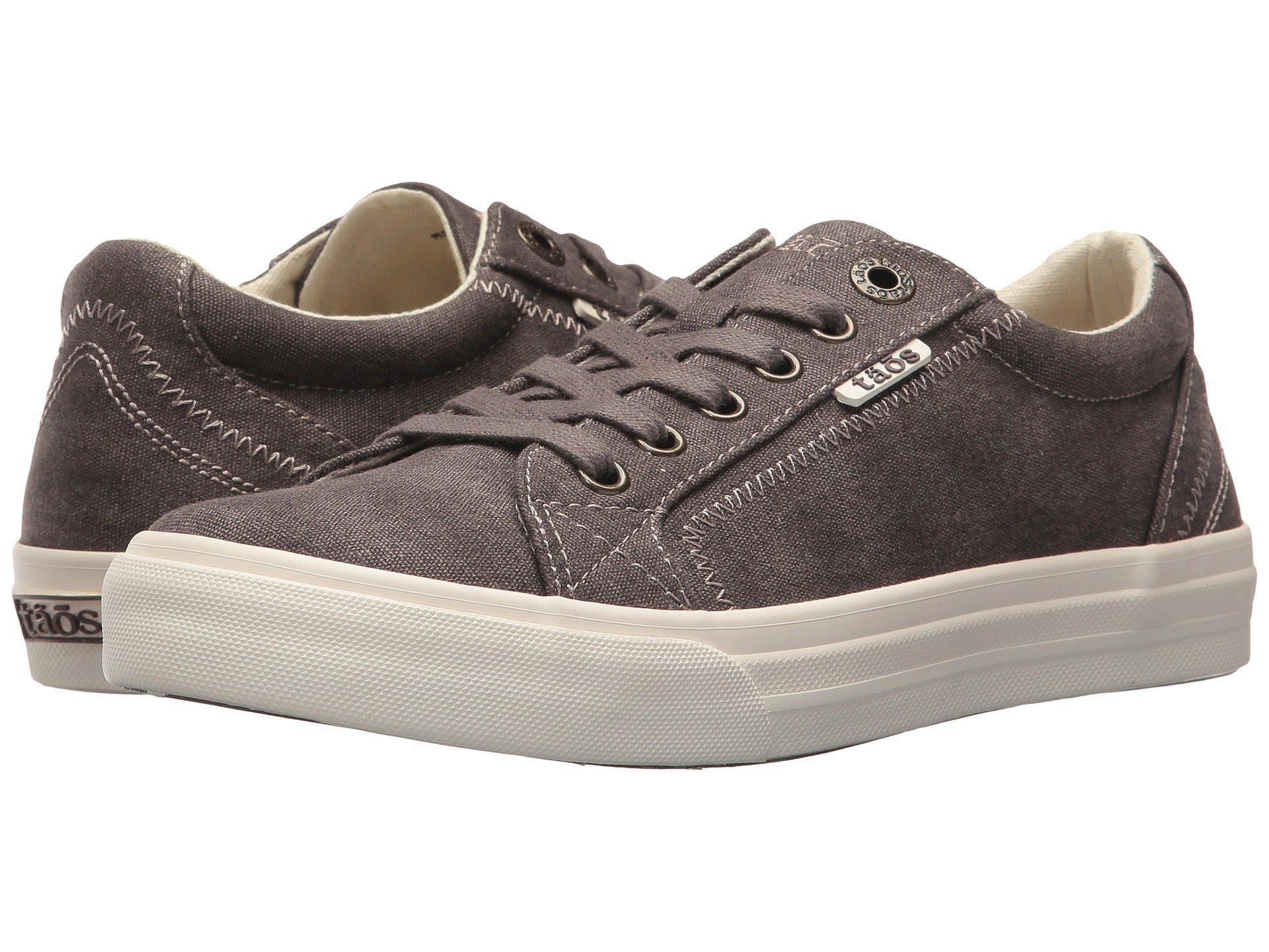 8352be1f640c Taos Footwear. Plim Soul (black Tropical Vintage Print) Women s Shoes