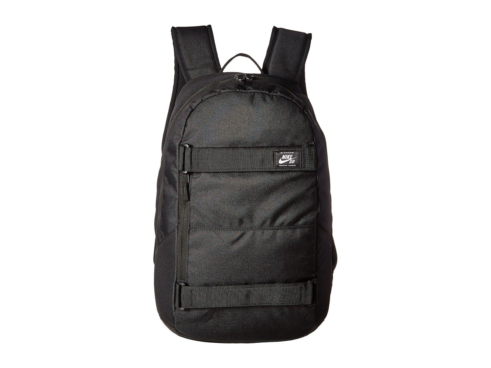 b5ac892467 Nike Courthouse Backpack in Black for Men - Lyst