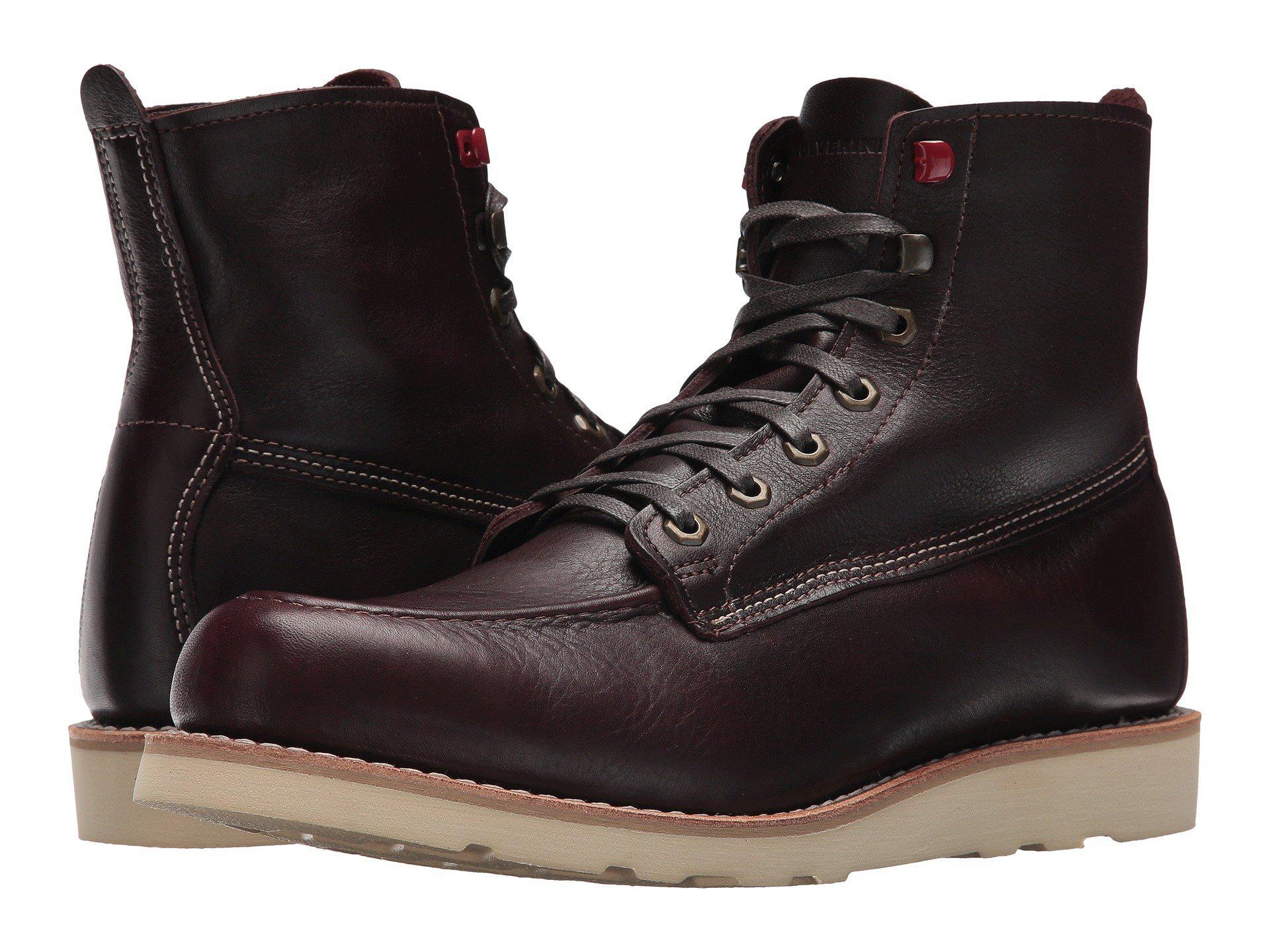 d5379745771 Men's Brown Louis Wedge Boot