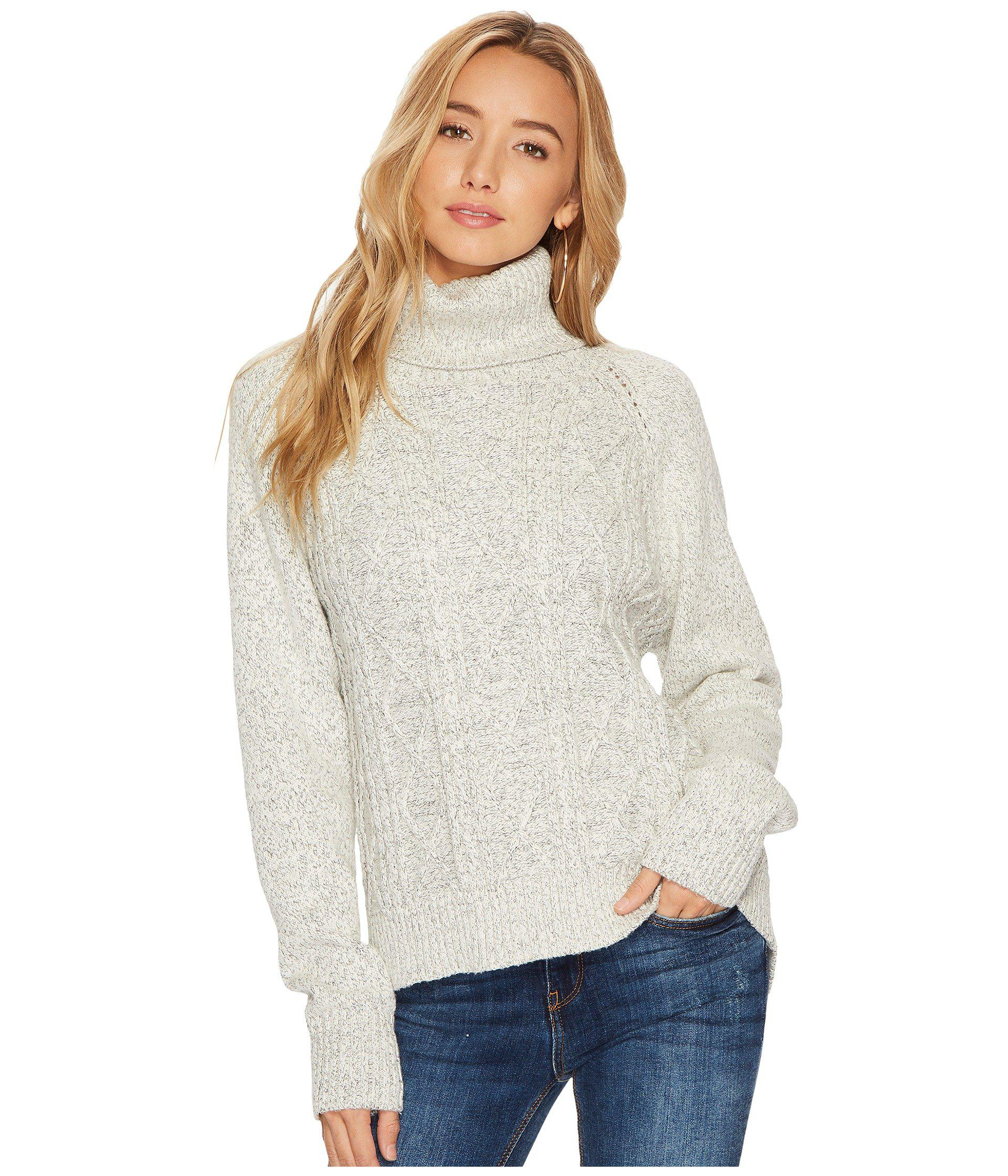 23a39322cfa Gallery. Previously sold at  Zappos · Women s Cable Knit Sweaters