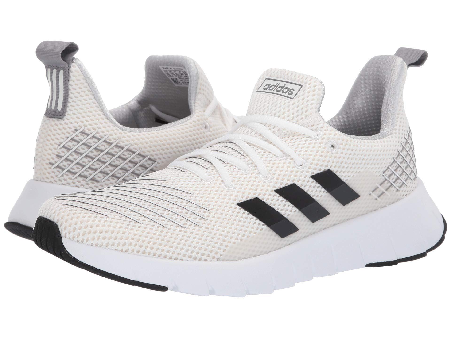 Lyst - adidas Originals Asweego (core Black footwear White solar Red ... 3b9c2cf51