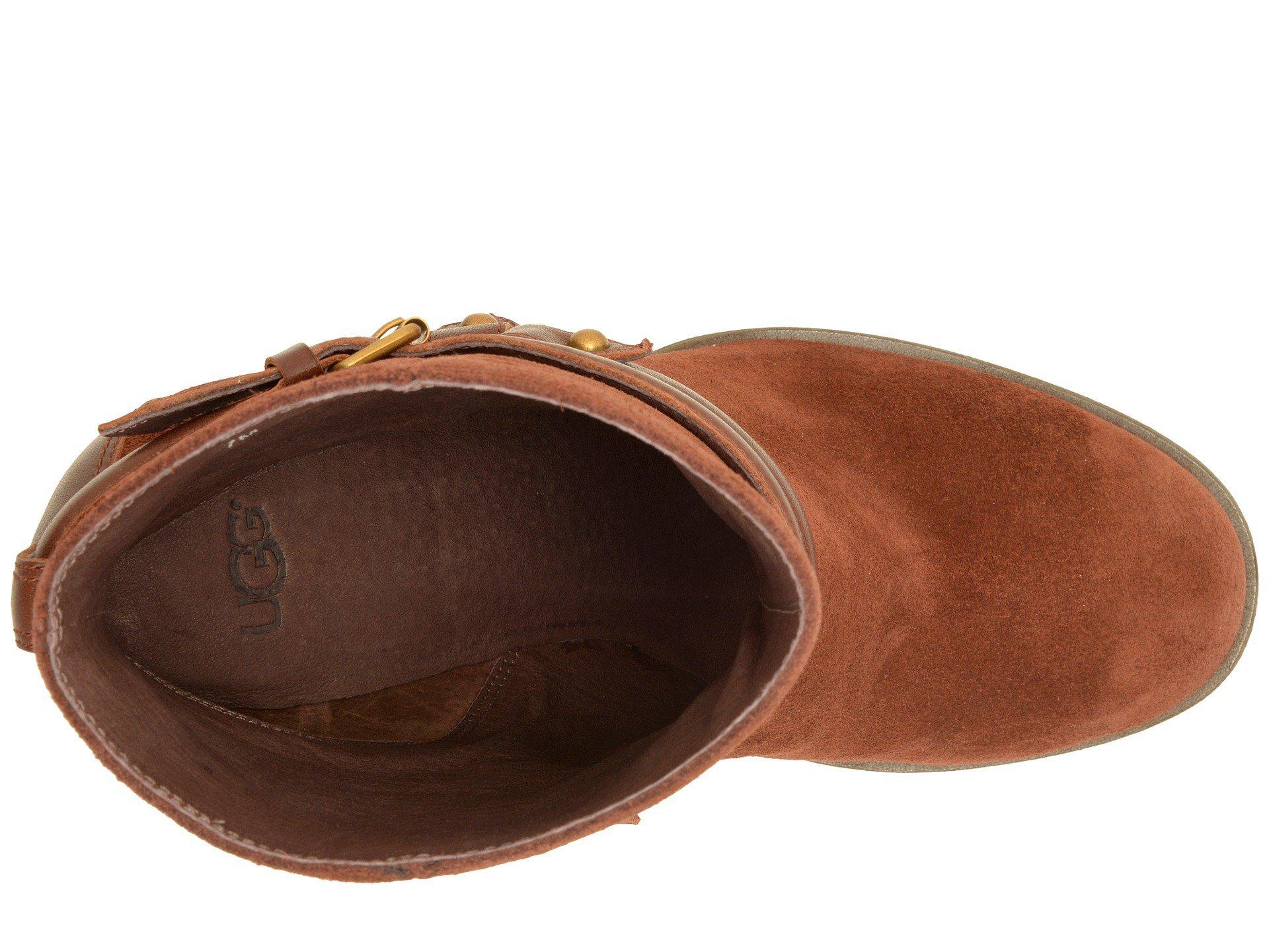 4665e648bd9 Brown Dandridge (mahogany) Women's Boots