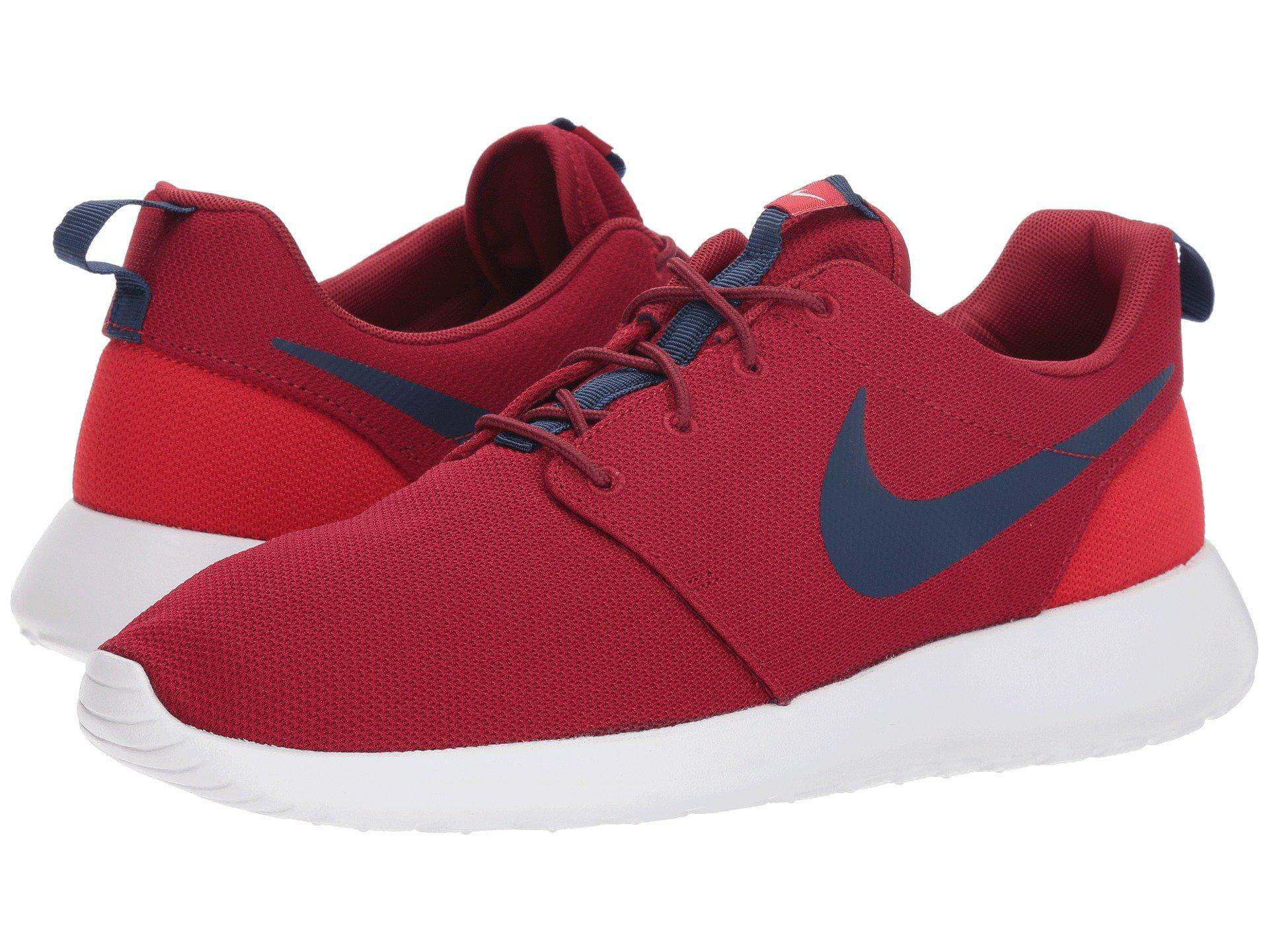 17db65df3a4e2 ... black white 27daa c1e31 uk nike. red roshe one 2c824 fc85d ...