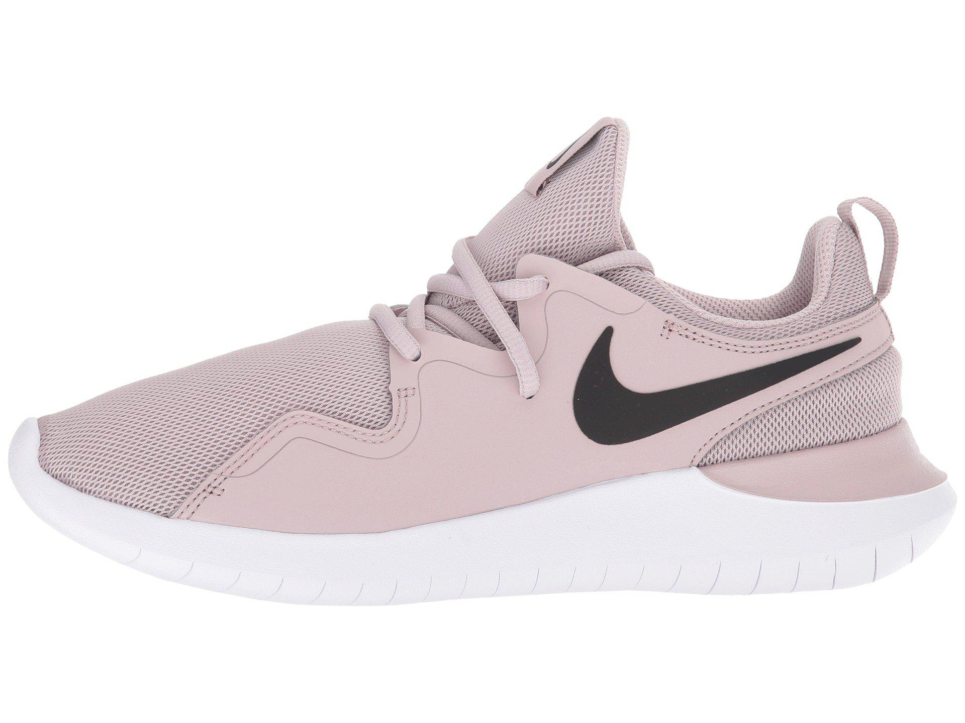 Nike Synthetic Tessen in Pink - Lyst
