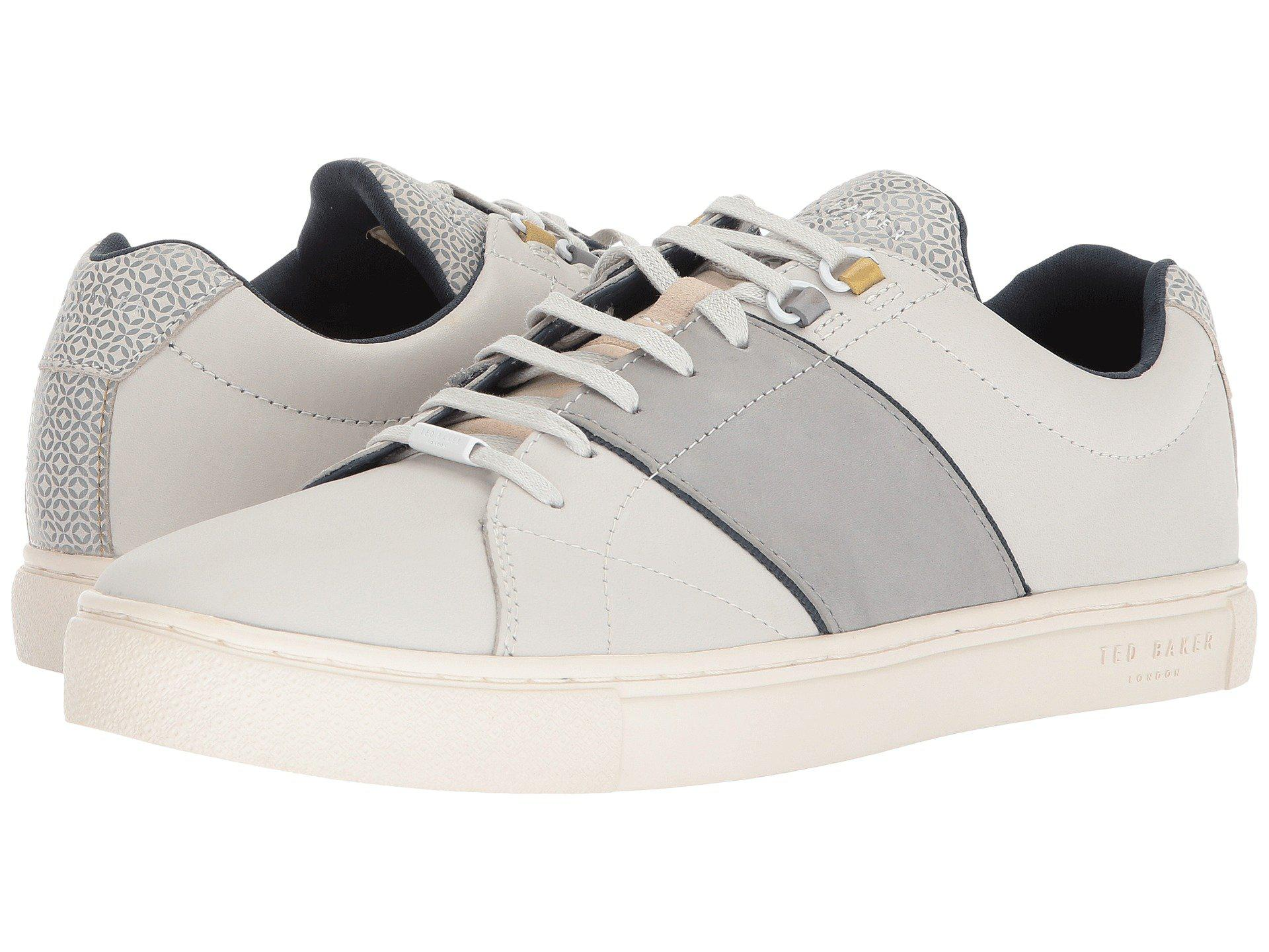 Ted Baker Leather Quana Sneaker in