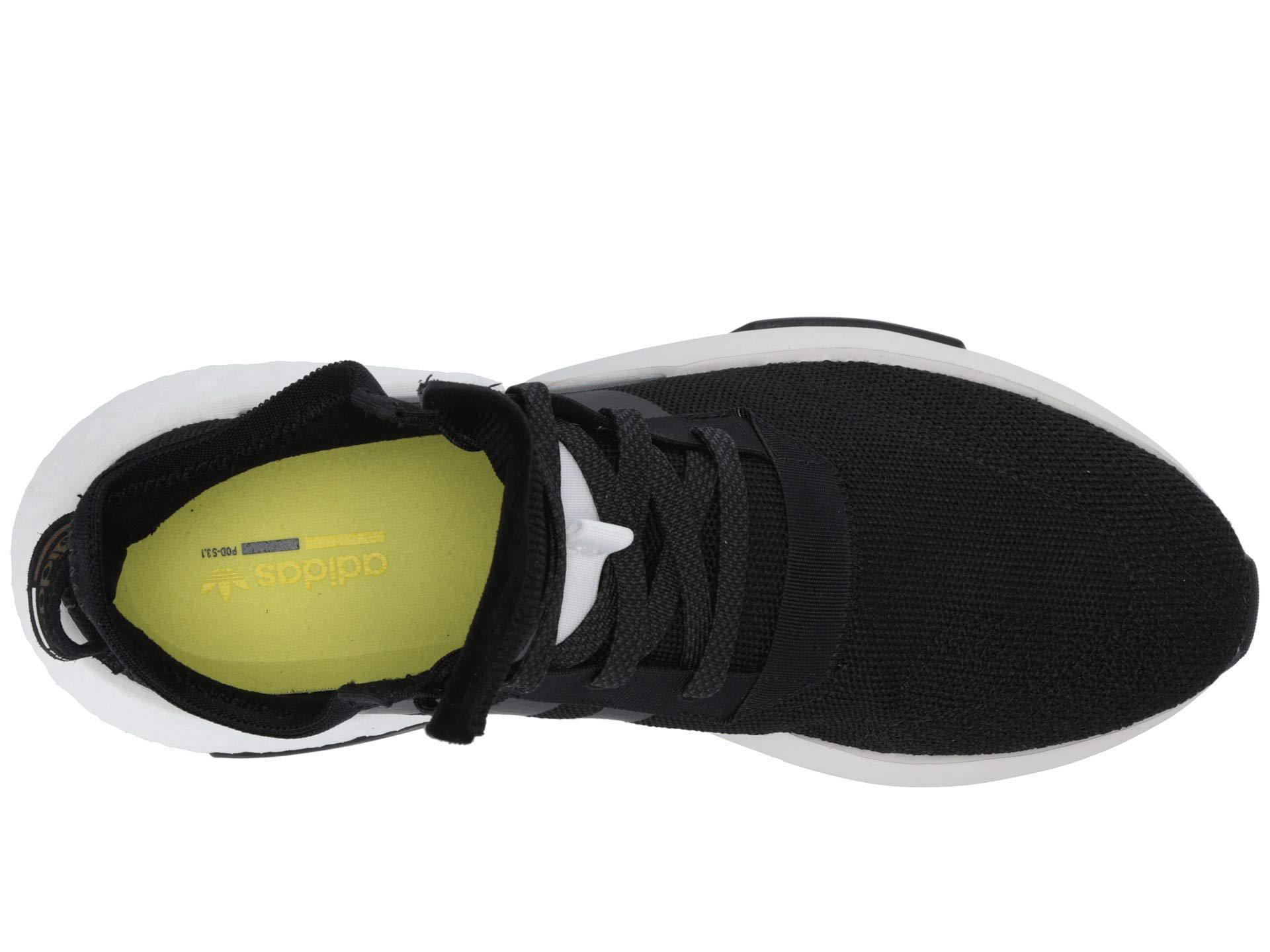 d61e9bc7a3fa6 Lyst - adidas Originals Pod-s3.1 (grey Two F17 grey Two F17 ...
