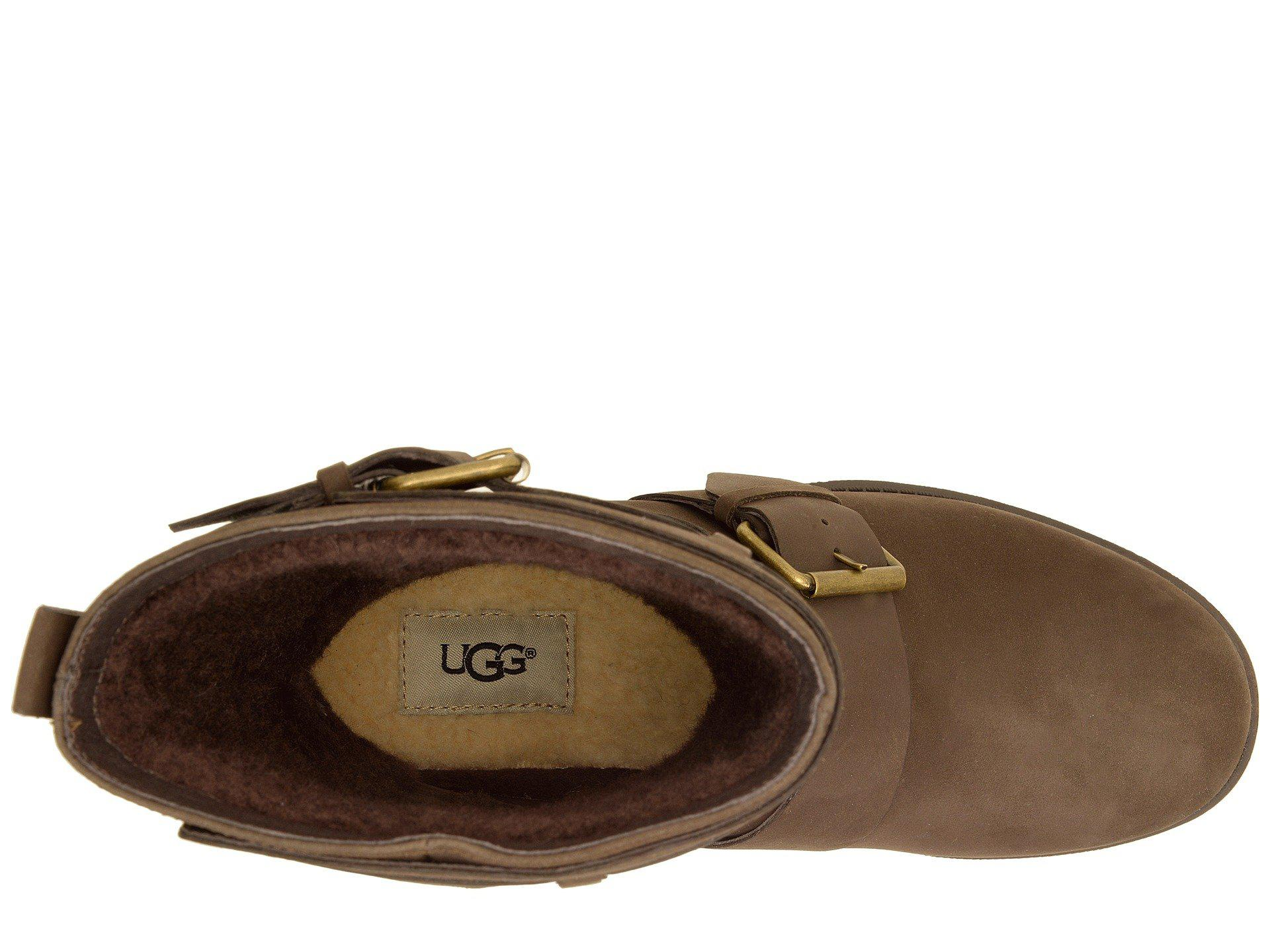 5671f0ddfa8 Ugg Brown Chancey (stout) Boots